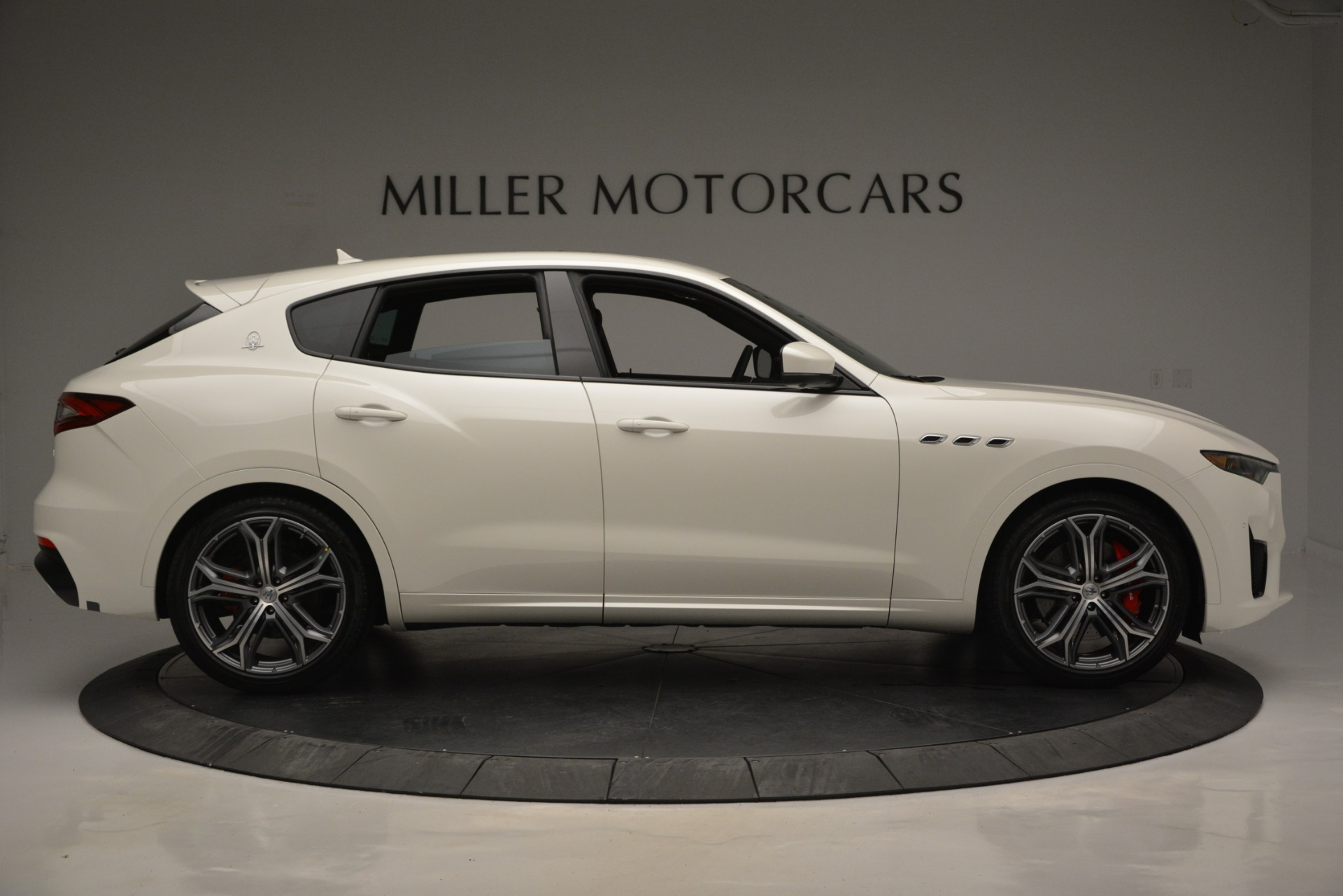New 2019 Maserati Levante GTS For Sale In Westport, CT 2883_p12