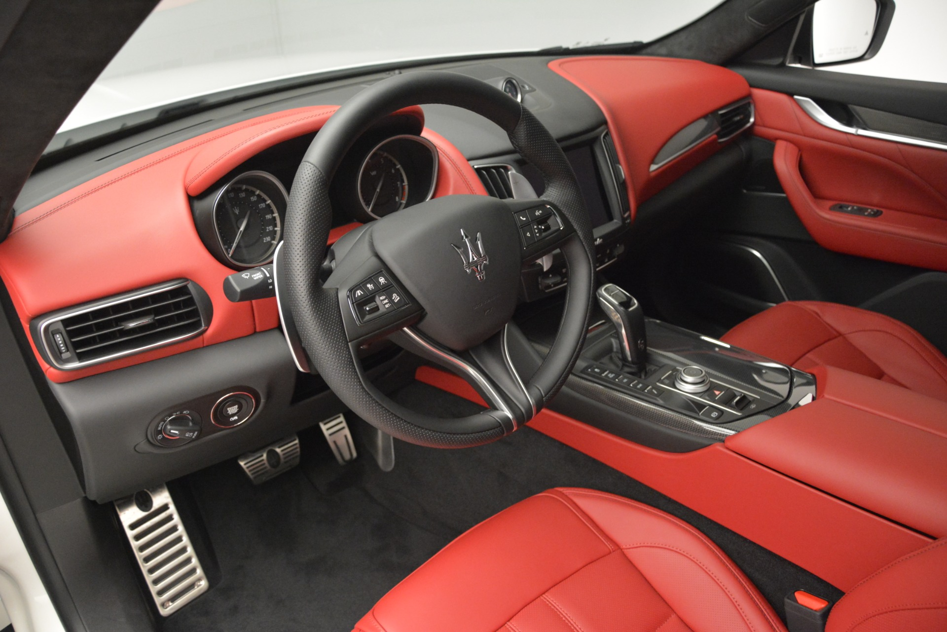 New 2019 Maserati Levante GTS For Sale In Westport, CT 2883_p18