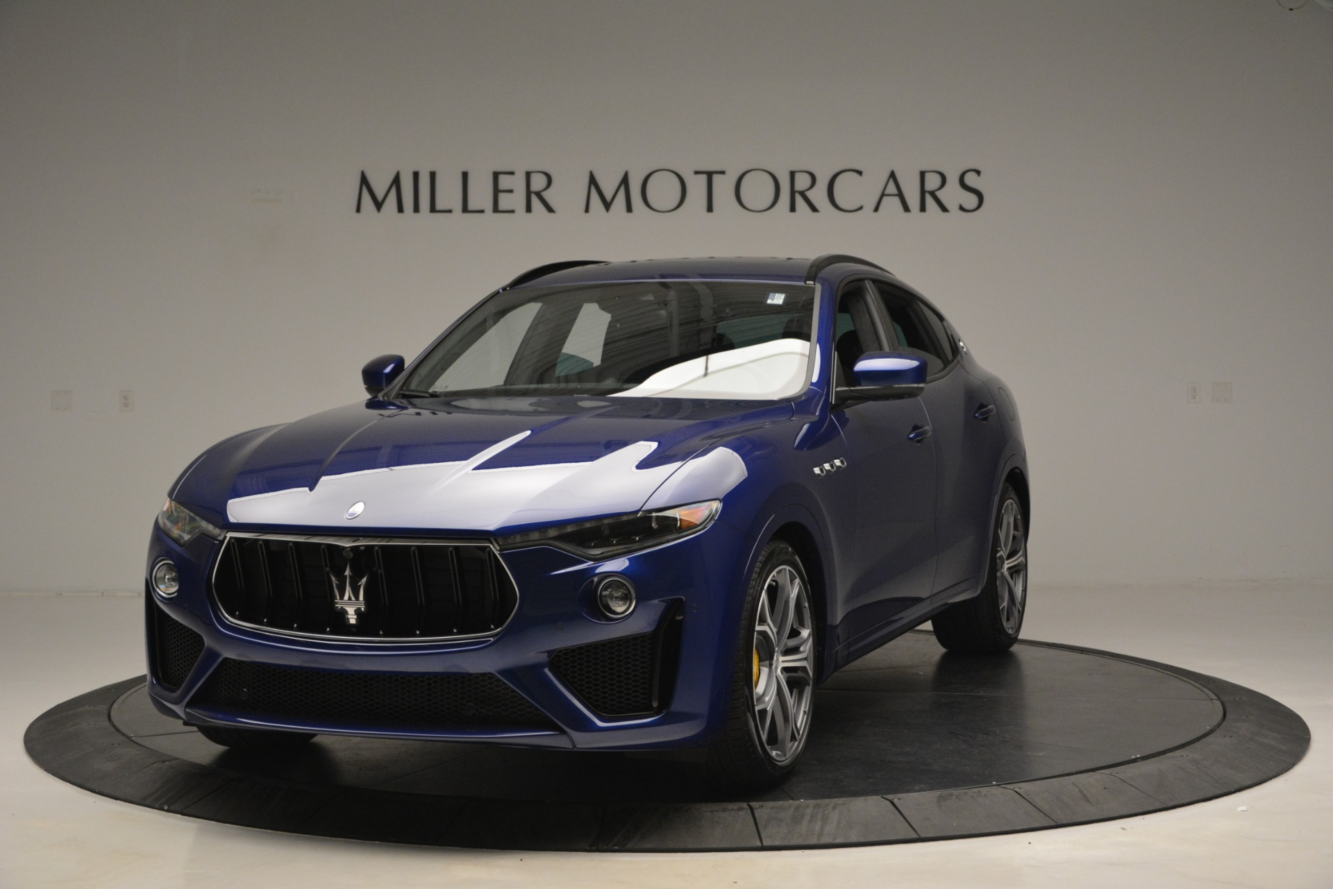 New 2019 Maserati Levante GTS For Sale In Westport, CT 2885_main