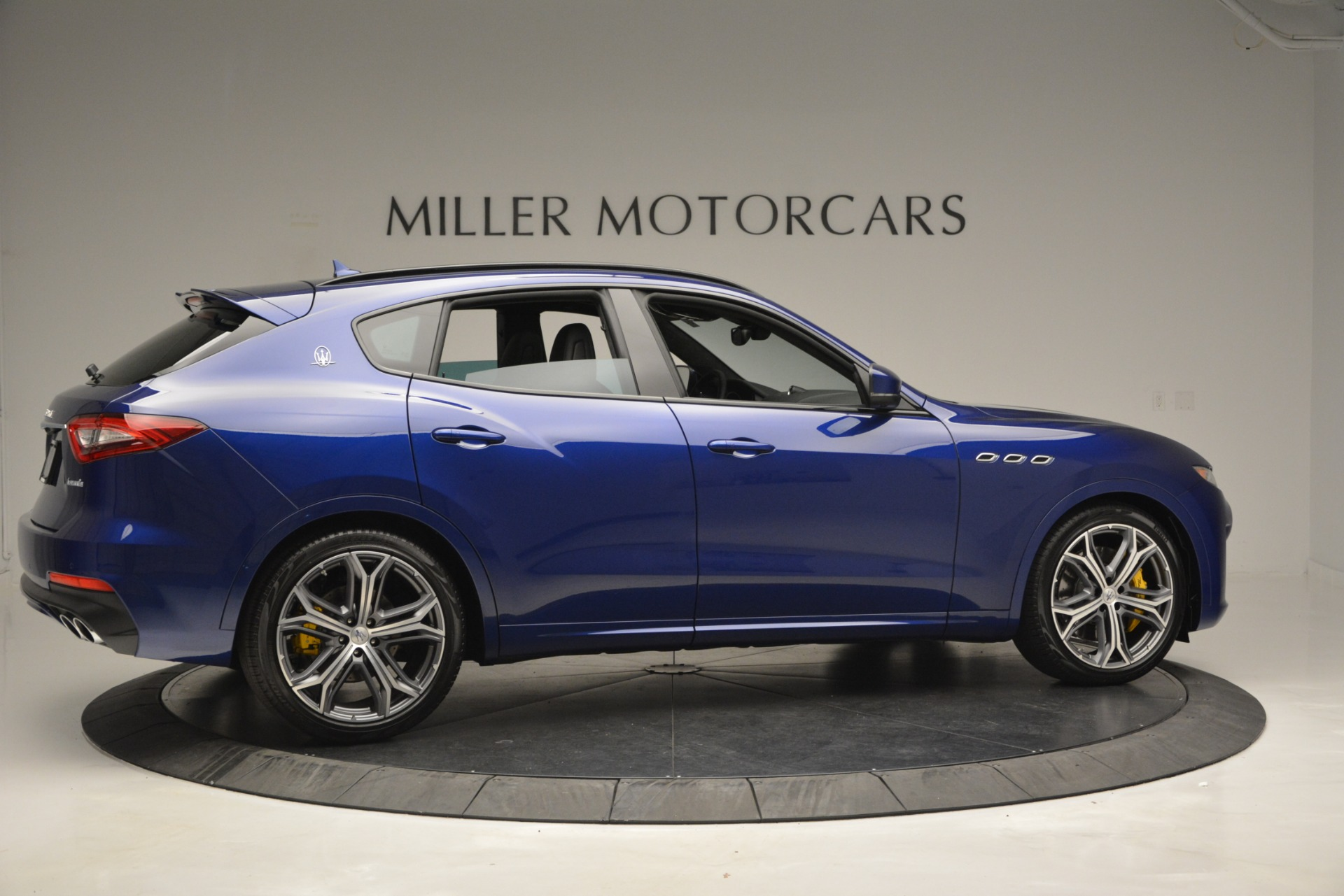 New 2019 Maserati Levante GTS For Sale In Westport, CT 2885_p12
