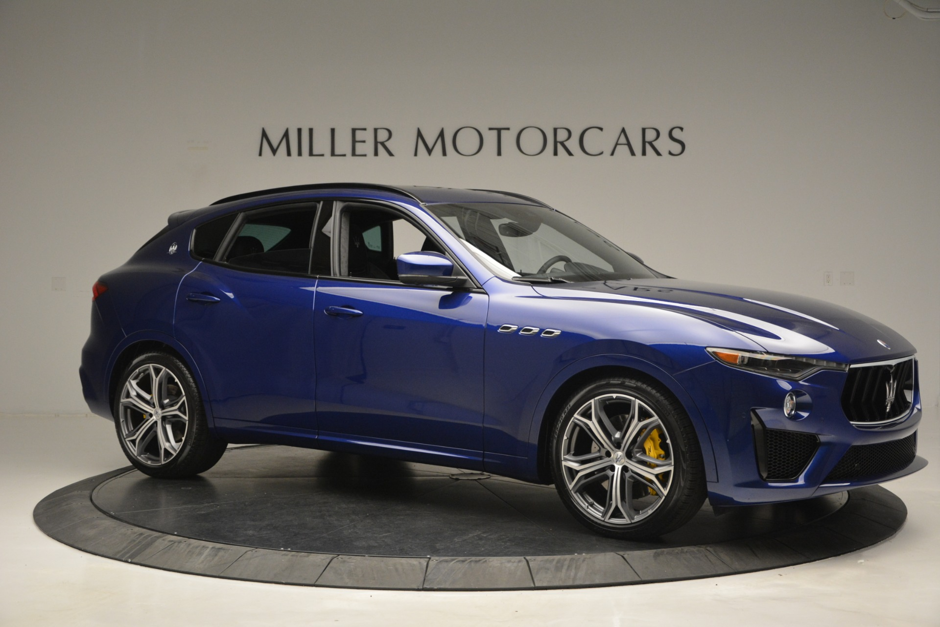New 2019 Maserati Levante GTS For Sale In Westport, CT 2885_p15