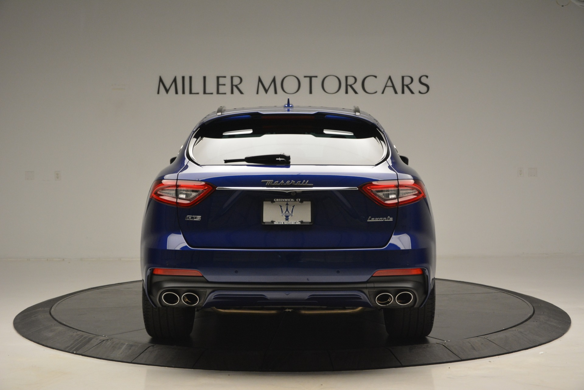 New 2019 Maserati Levante GTS For Sale In Westport, CT 2885_p9