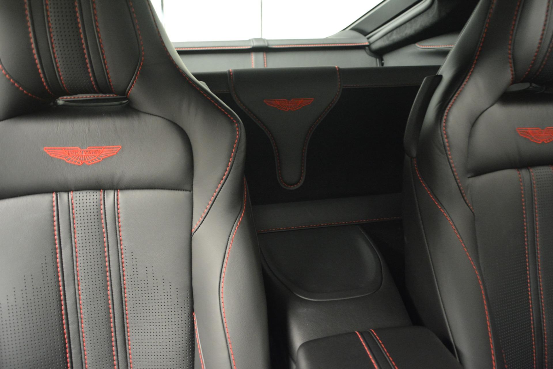 New 2019 Aston Martin Vantage  For Sale In Westport, CT 2886_p21