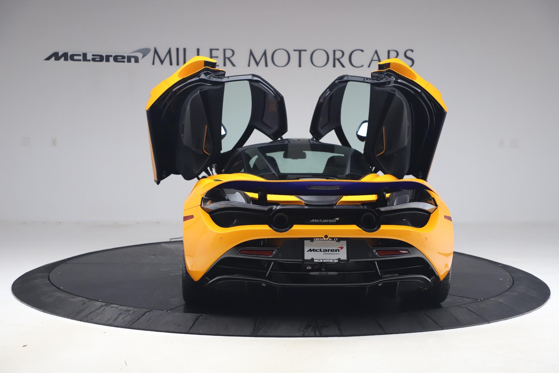 New 2019 McLaren 720S Coupe For Sale In Westport, CT 2900_p13