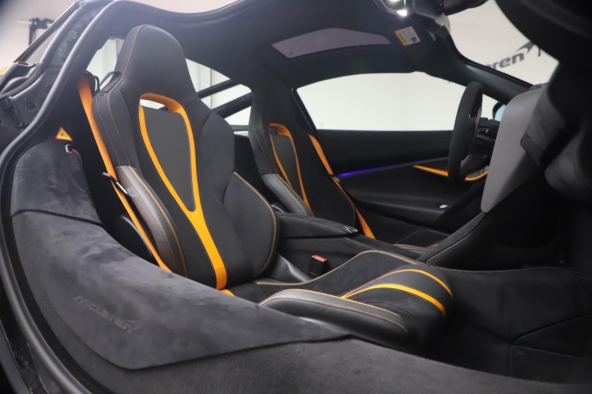 New 2019 McLaren 720S Coupe For Sale In Westport, CT 2900_p19