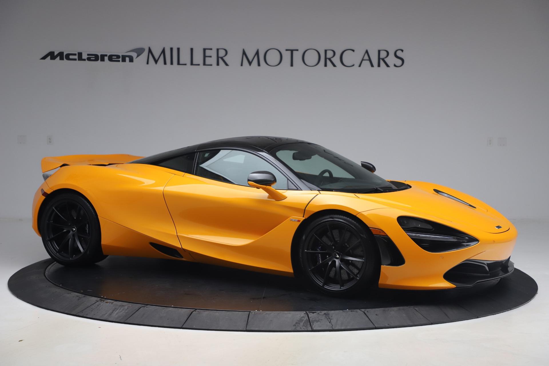 New 2019 McLaren 720S Coupe For Sale In Westport, CT 2900_p7