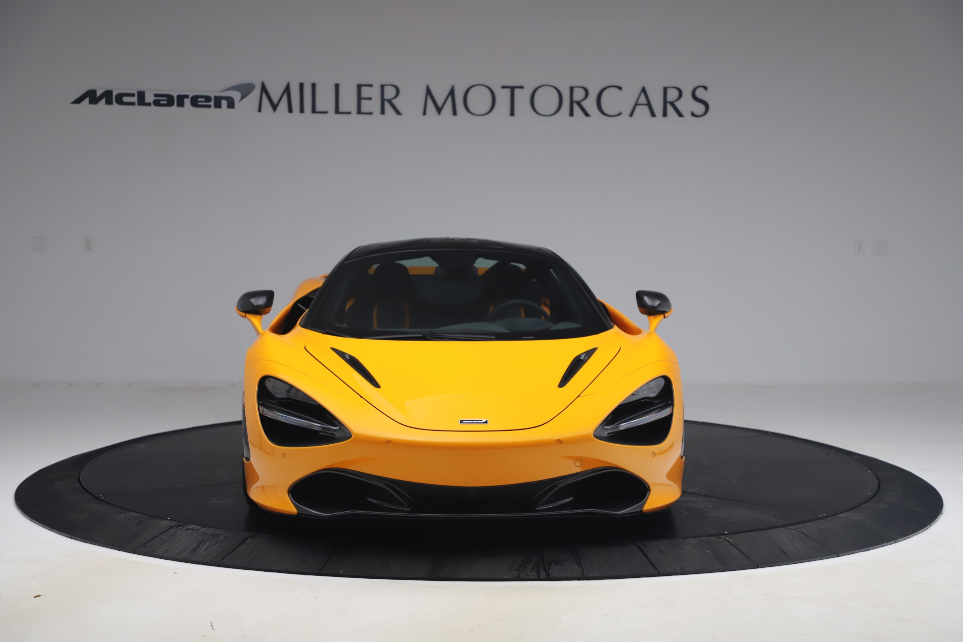 New 2019 McLaren 720S Coupe For Sale In Westport, CT 2900_p8