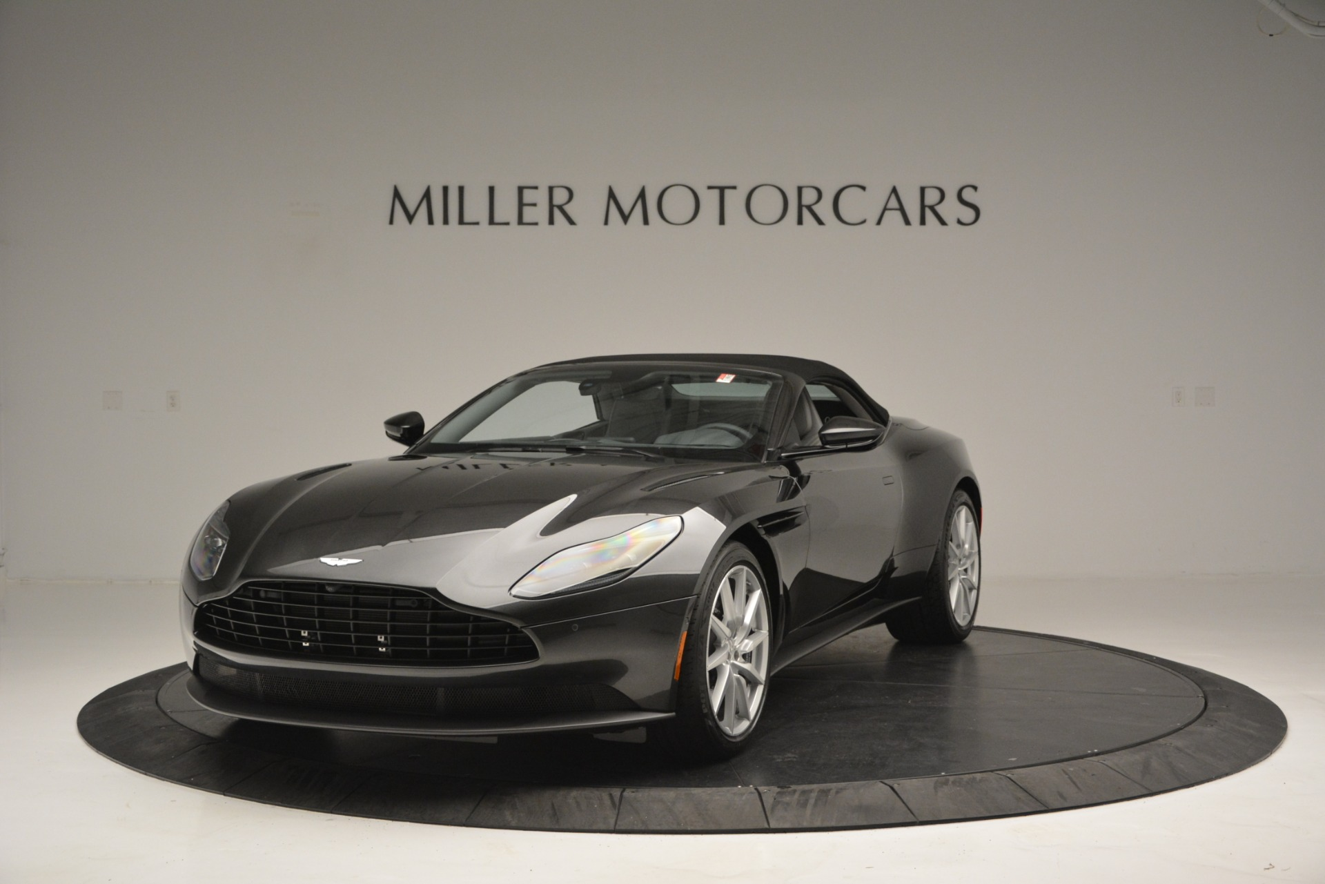 New 2019 Aston Martin DB11 V8 Convertible For Sale In Westport, CT 2902_p13
