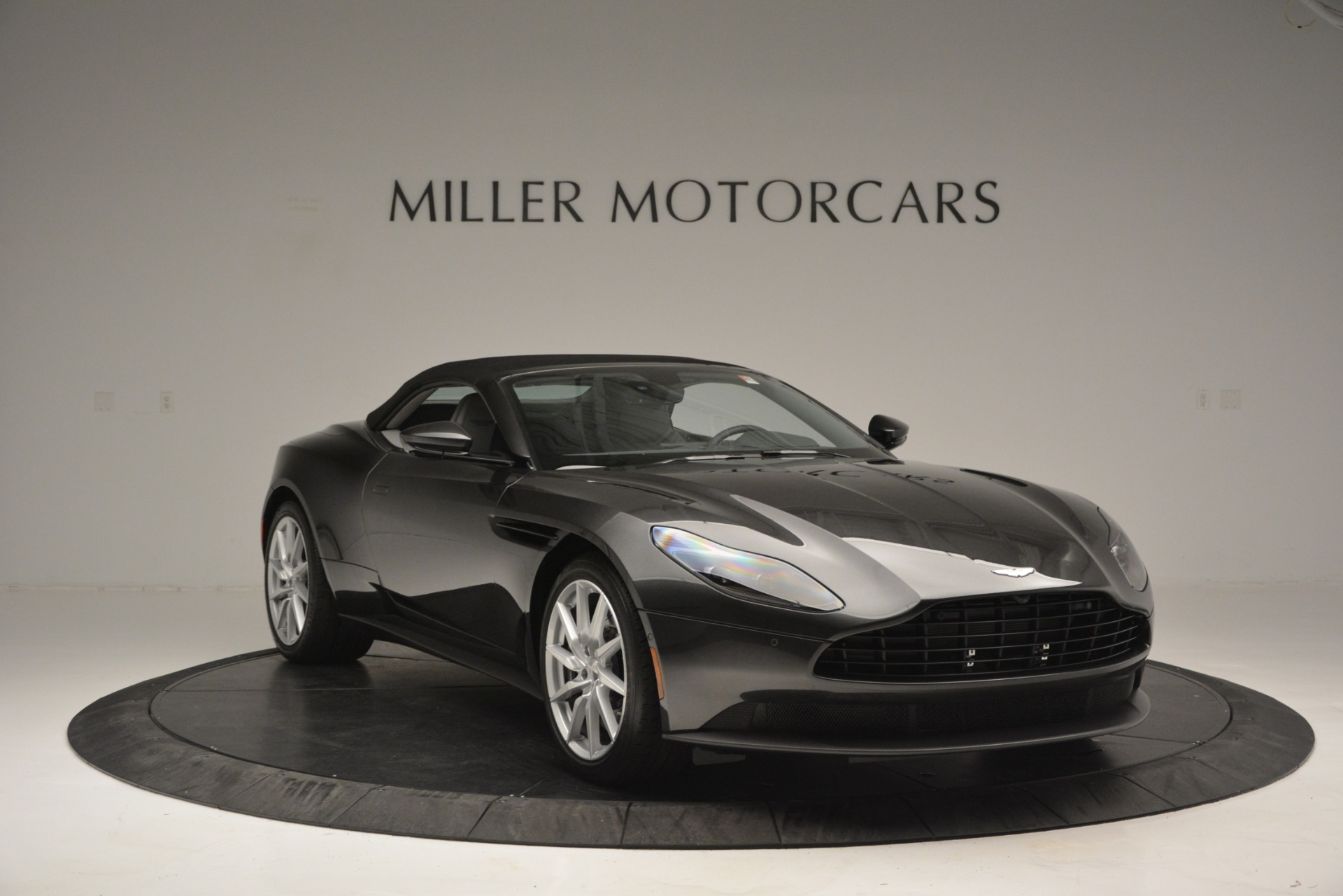 New 2019 Aston Martin DB11 V8 Convertible For Sale In Westport, CT 2902_p18