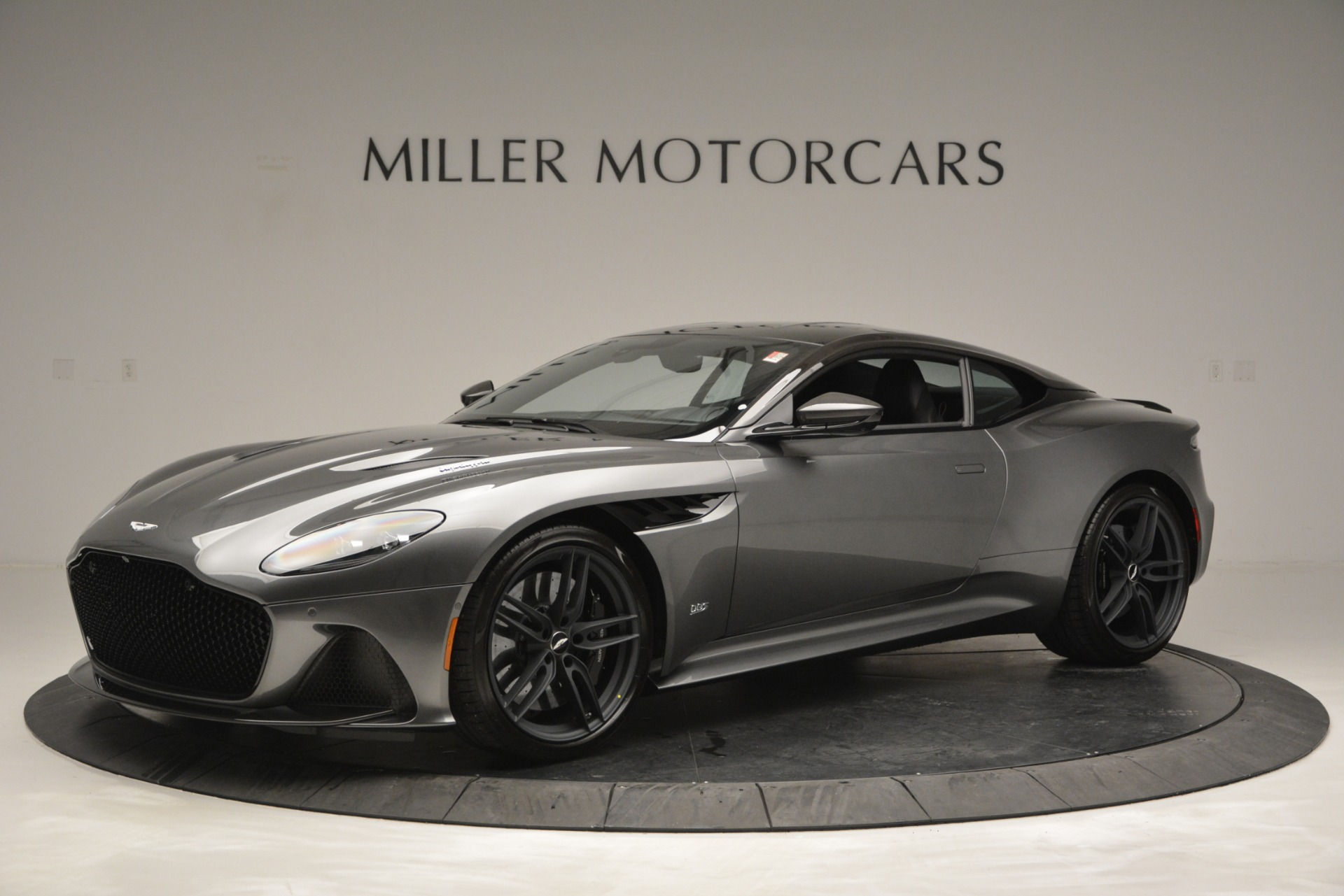 New 2019 Aston Martin DBS Coupe For Sale In Westport, CT
