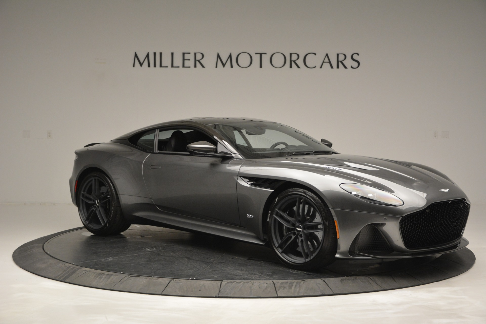 New 2019 Aston Martin DBS Coupe For Sale In Westport, CT 2917_p10