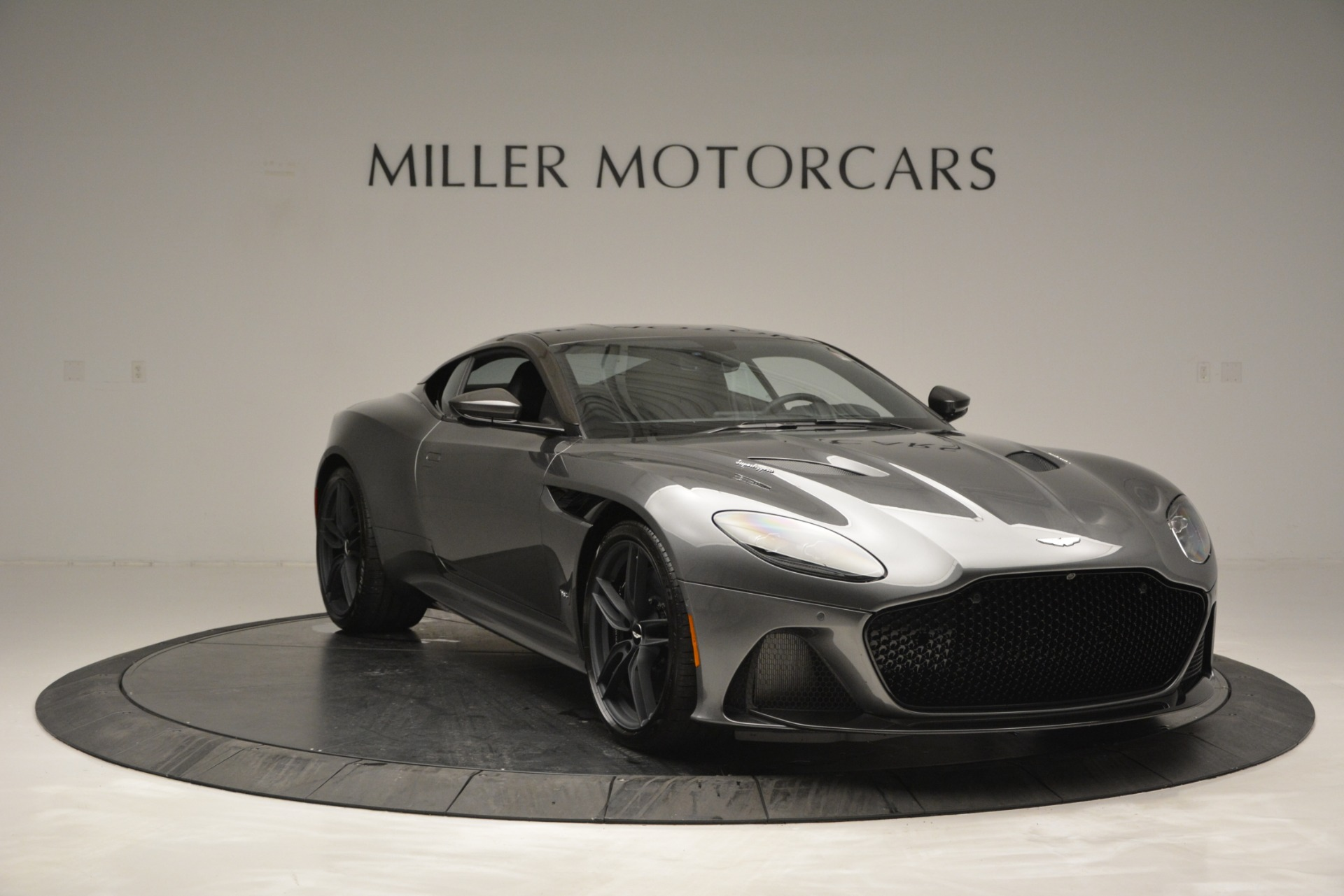 New 2019 Aston Martin DBS Coupe For Sale In Westport, CT 2917_p11