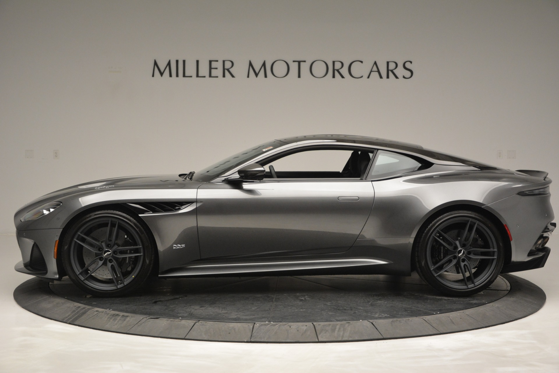 New 2019 Aston Martin DBS Coupe For Sale In Westport, CT 2917_p3