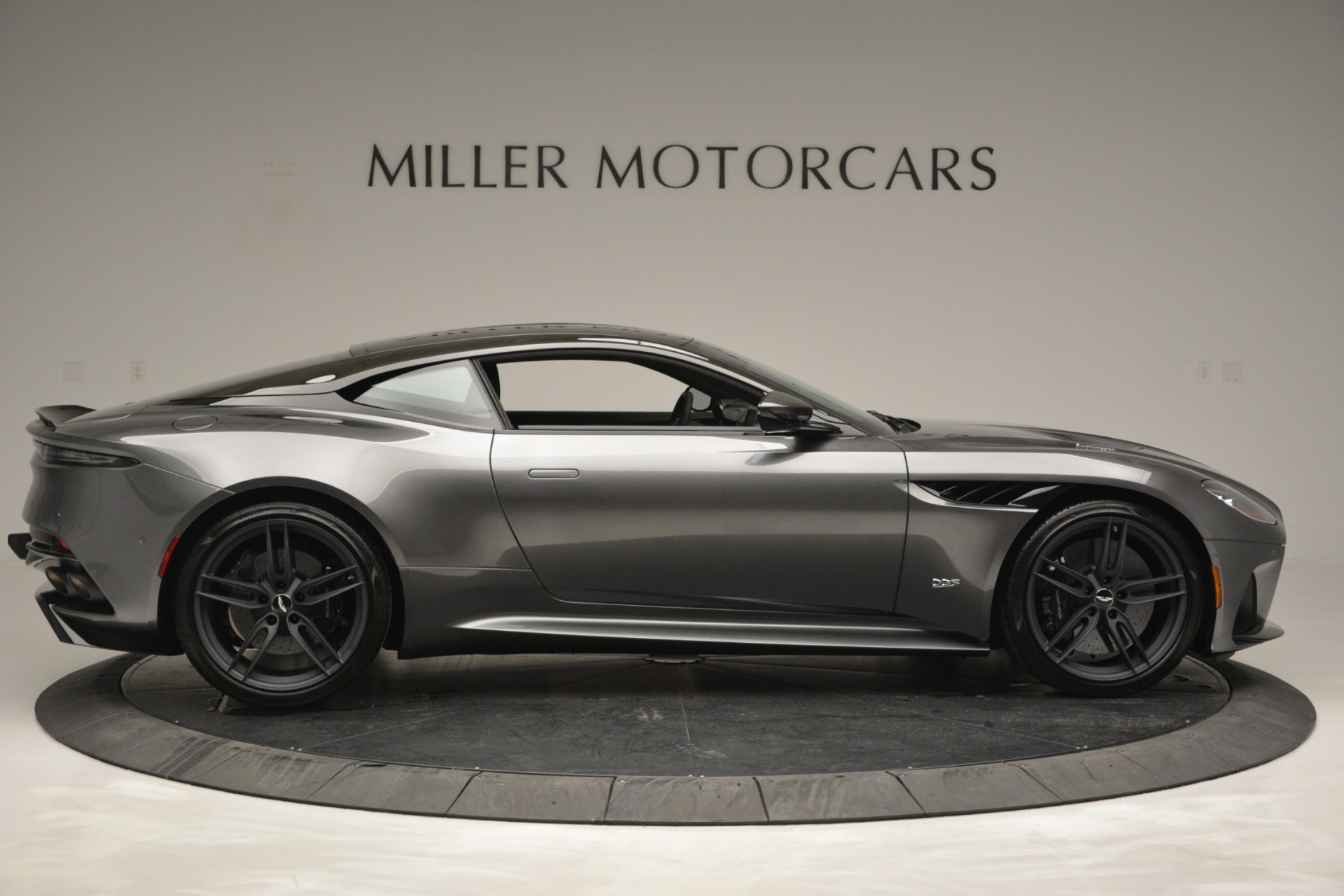 New 2019 Aston Martin DBS Coupe For Sale In Westport, CT 2917_p9