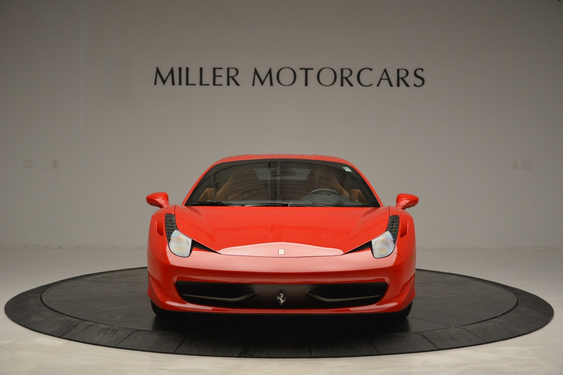 Used 2014 Ferrari 458 Italia  For Sale In Westport, CT 2920_p12