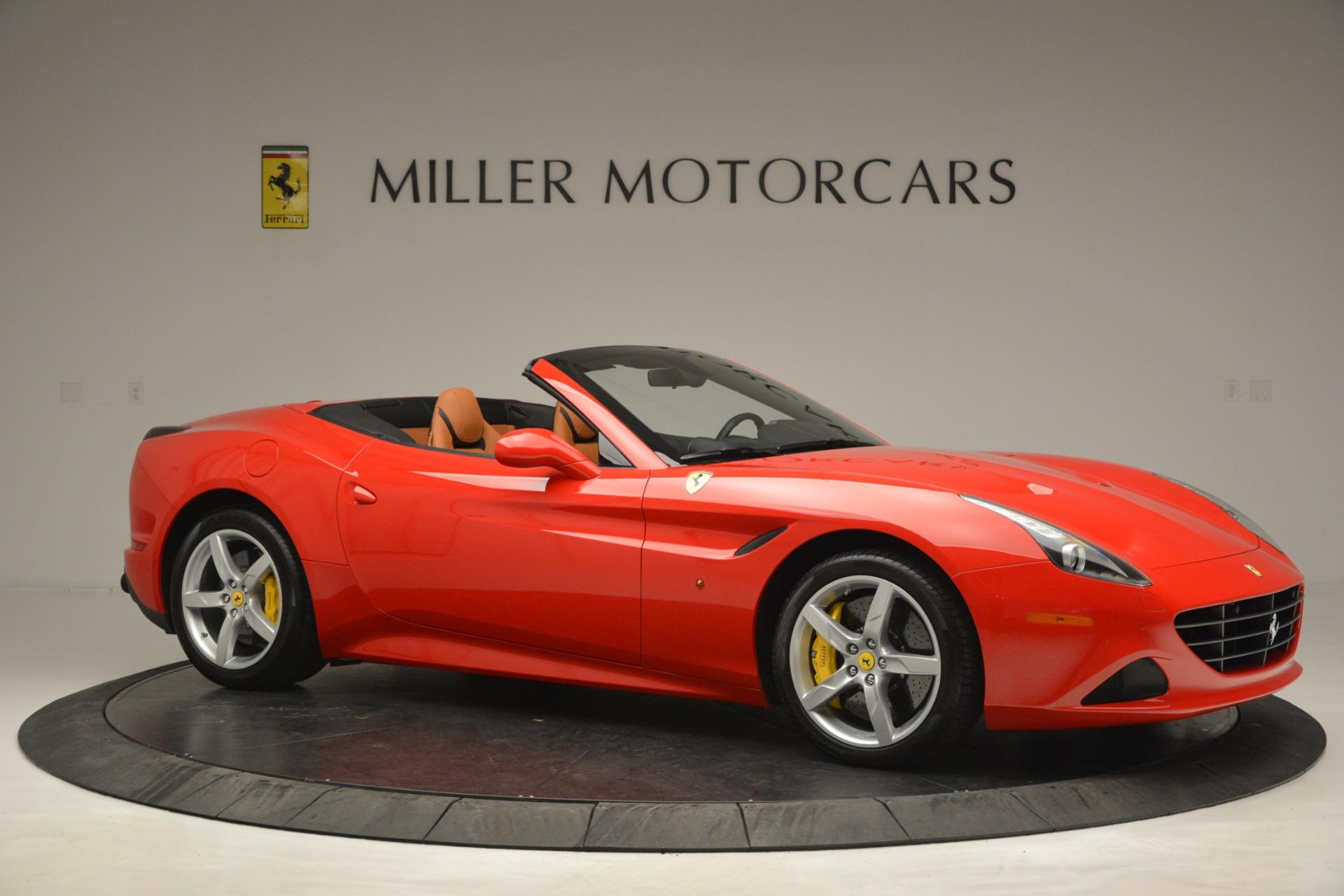 Used 2016 Ferrari California T Handling Speciale For Sale In Westport, CT 2921_p10