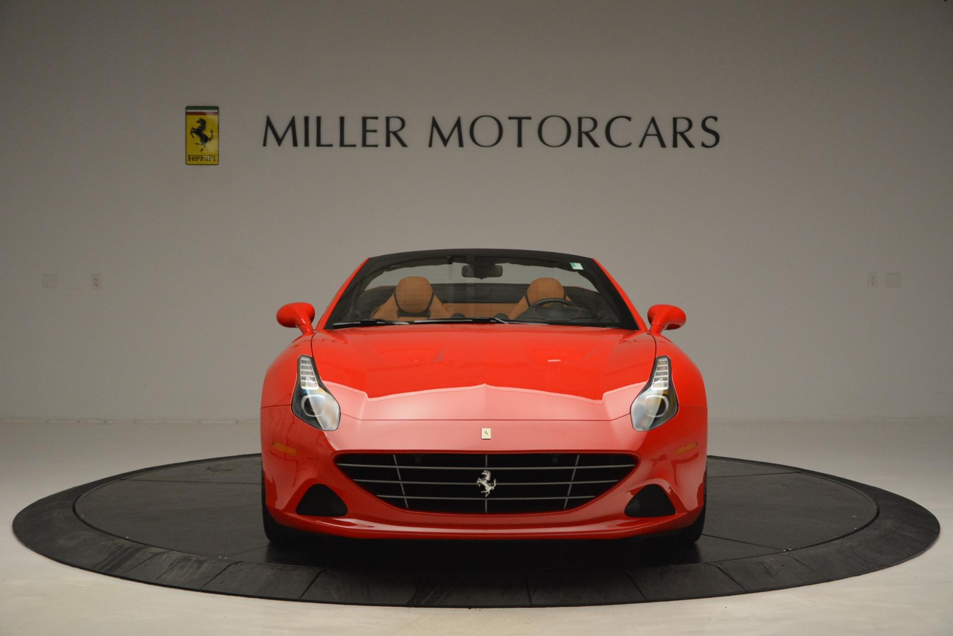 Used 2016 Ferrari California T Handling Speciale For Sale In Westport, CT 2921_p12