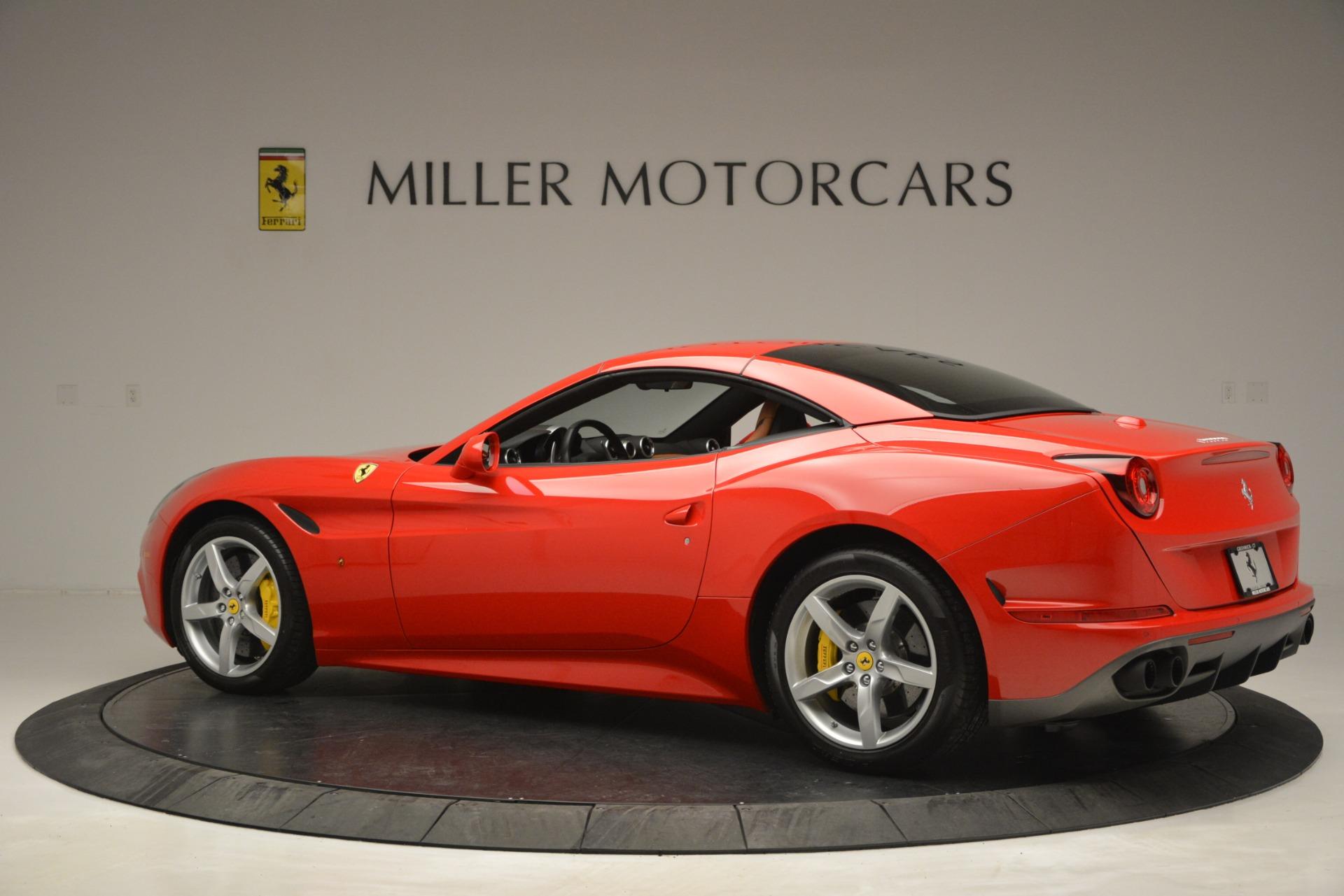 Used 2016 Ferrari California T Handling Speciale For Sale In Westport, CT 2921_p15
