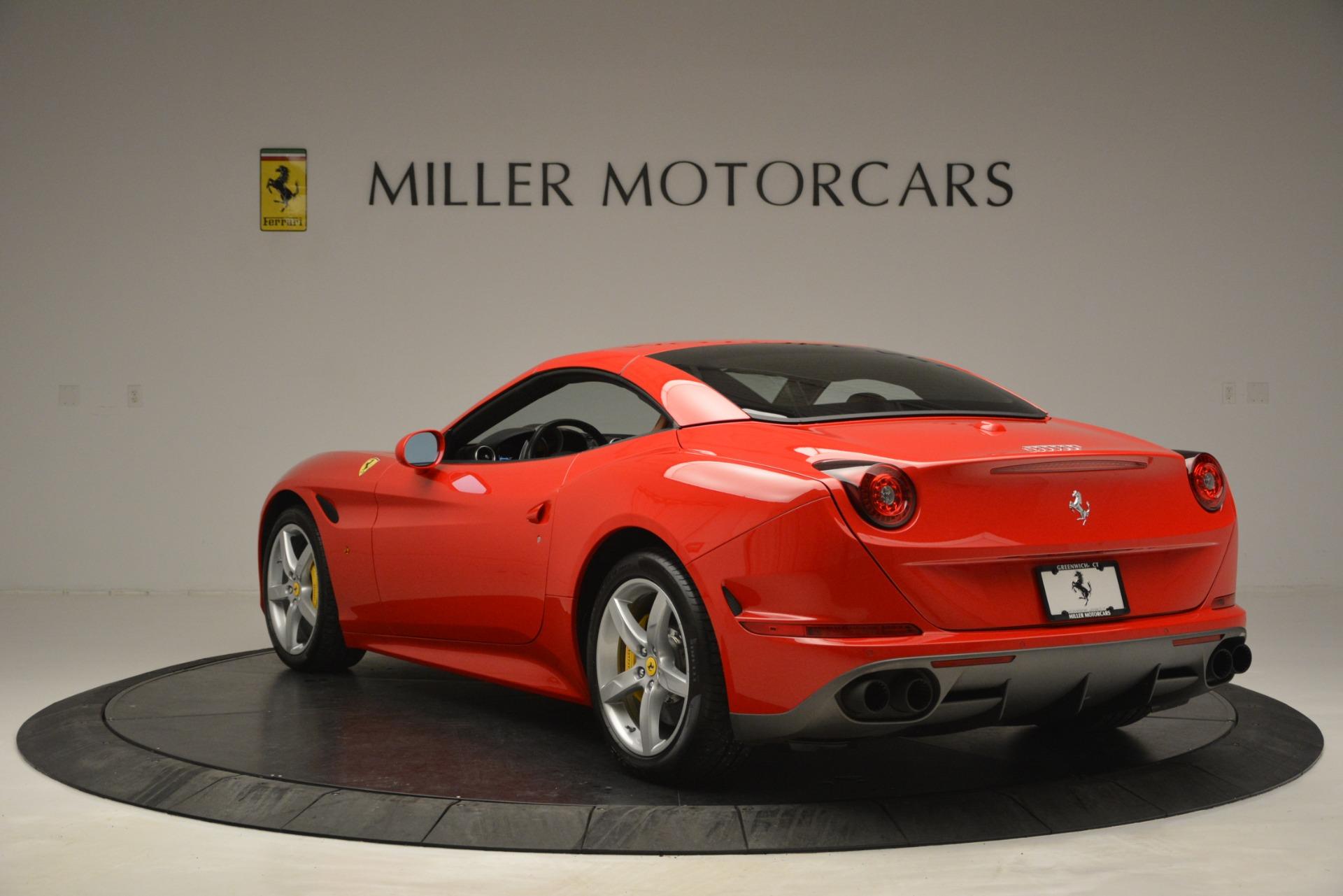 Used 2016 Ferrari California T Handling Speciale For Sale In Westport, CT 2921_p16