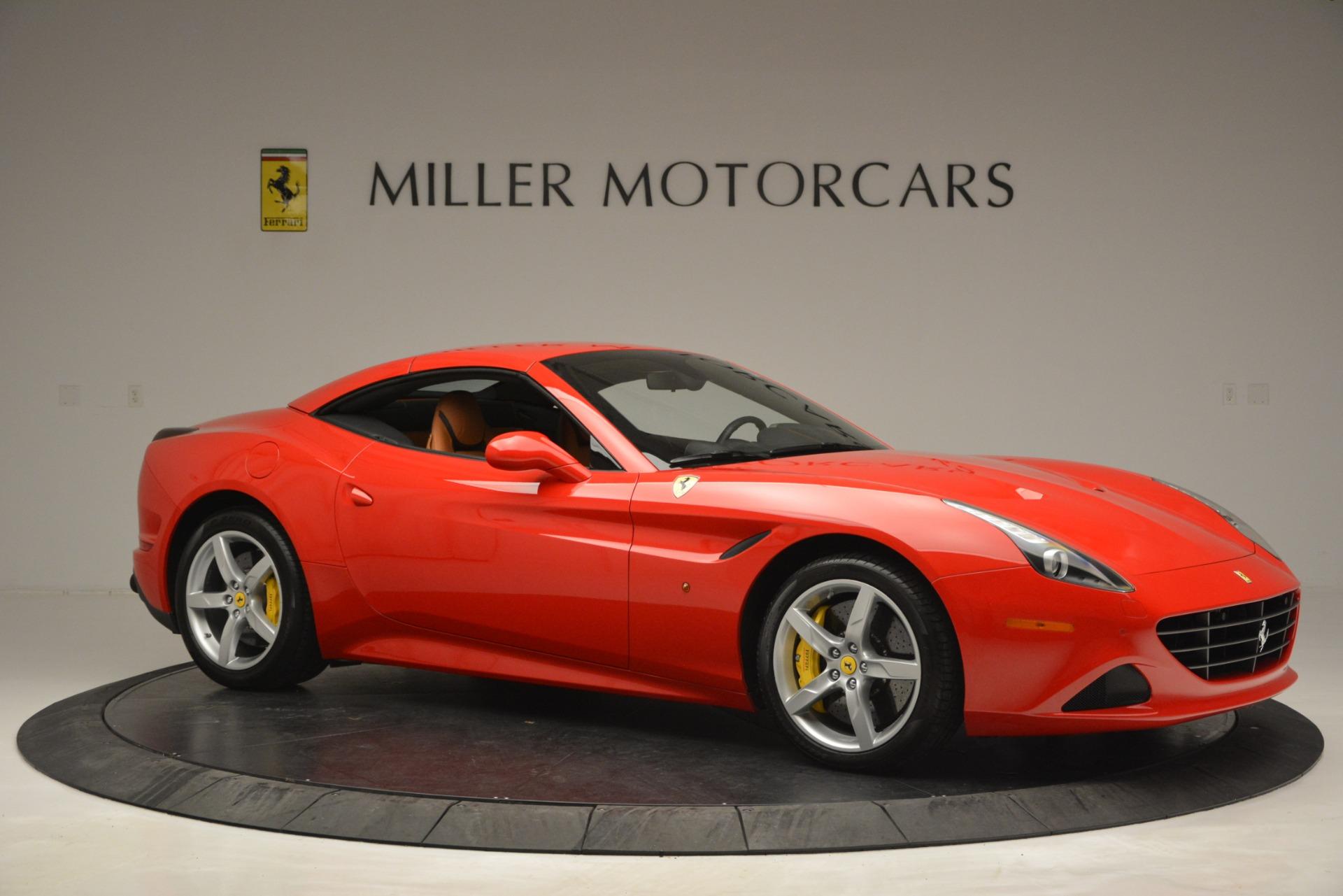 Used 2016 Ferrari California T Handling Speciale For Sale In Westport, CT 2921_p21