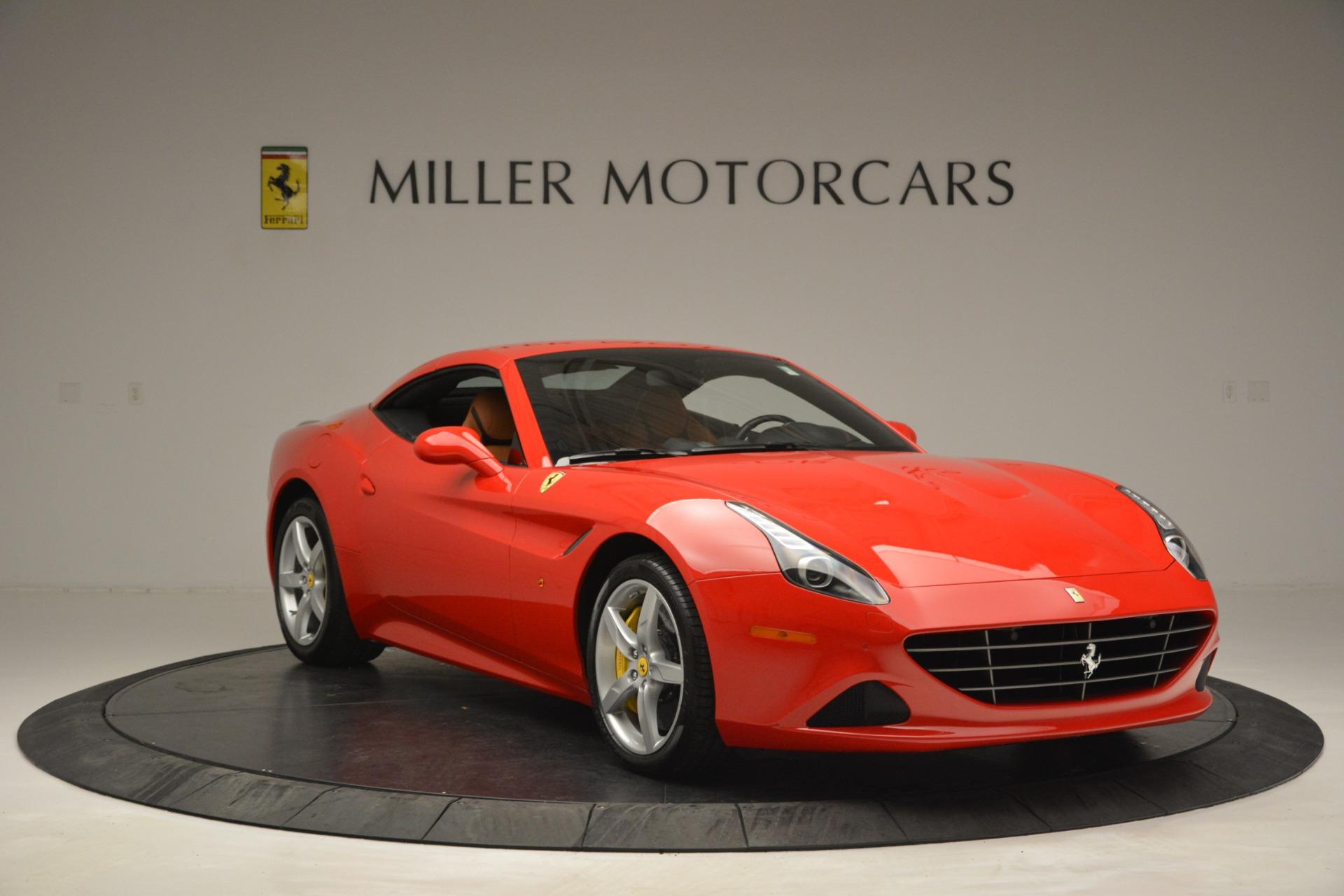 Used 2016 Ferrari California T Handling Speciale For Sale In Westport, CT 2921_p22