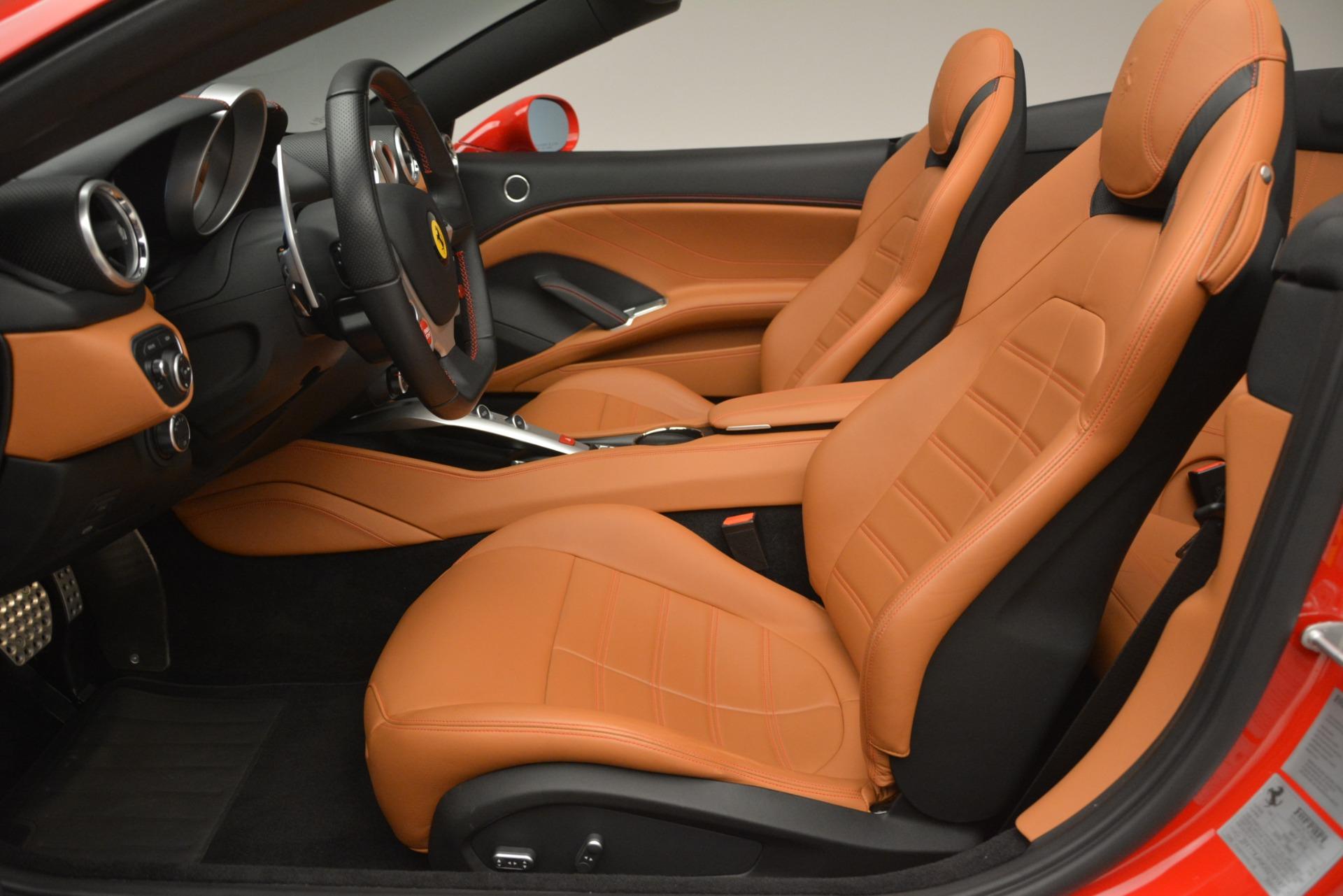Used 2016 Ferrari California T Handling Speciale For Sale In Westport, CT 2921_p25