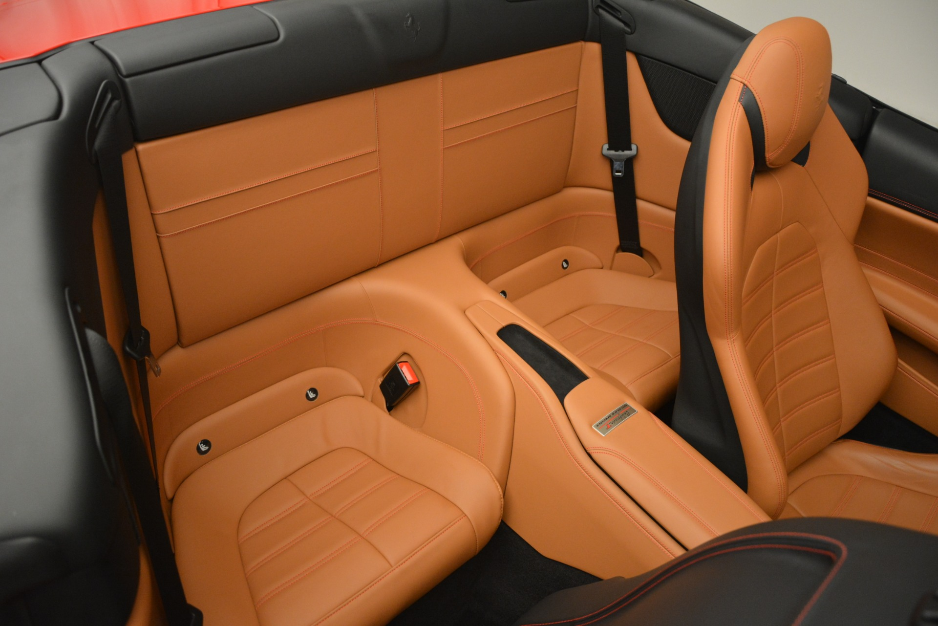 Used 2016 Ferrari California T Handling Speciale For Sale In Westport, CT 2921_p32