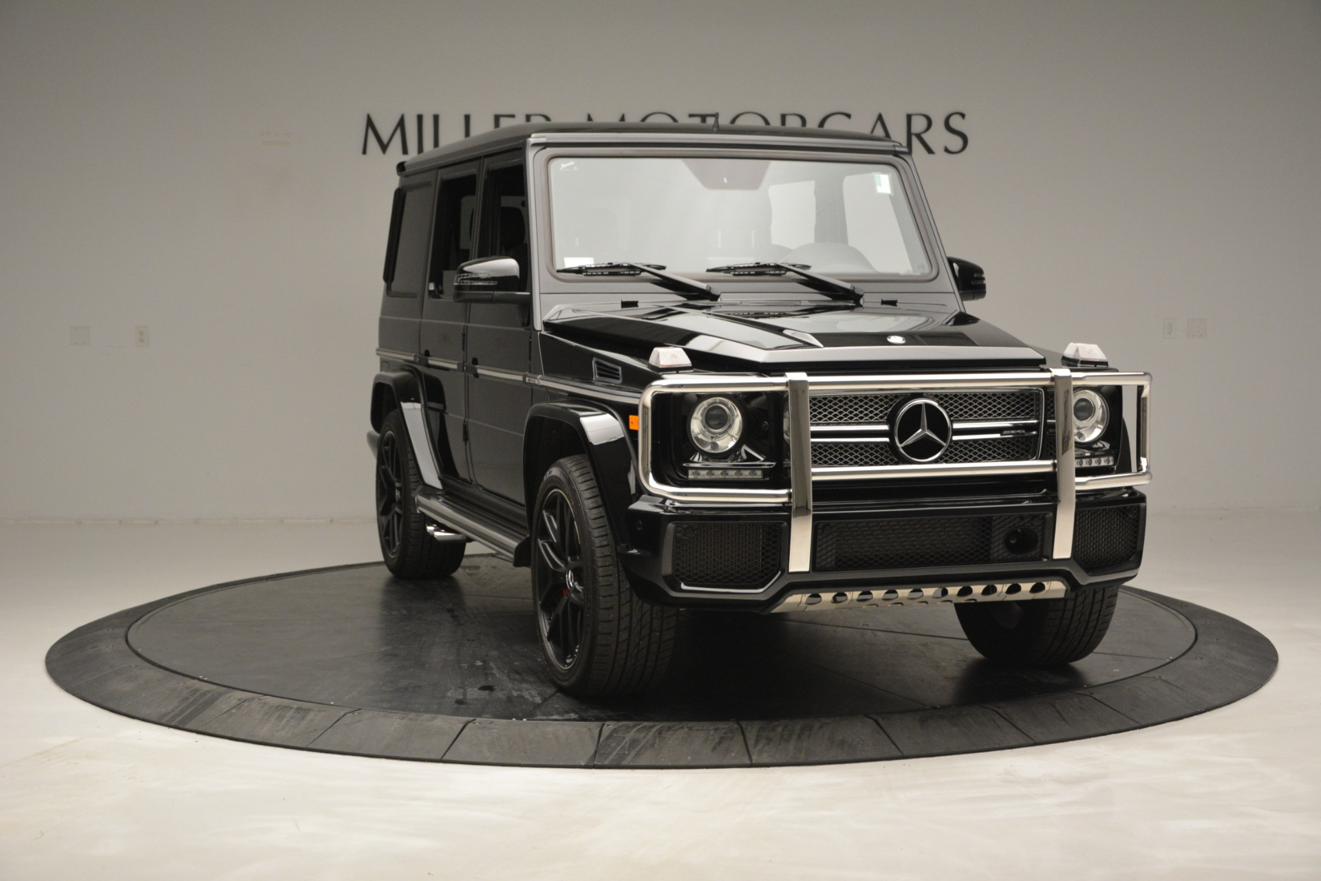 Used 2016 Mercedes-Benz G-Class AMG G 65 For Sale In Westport, CT 2922_p11