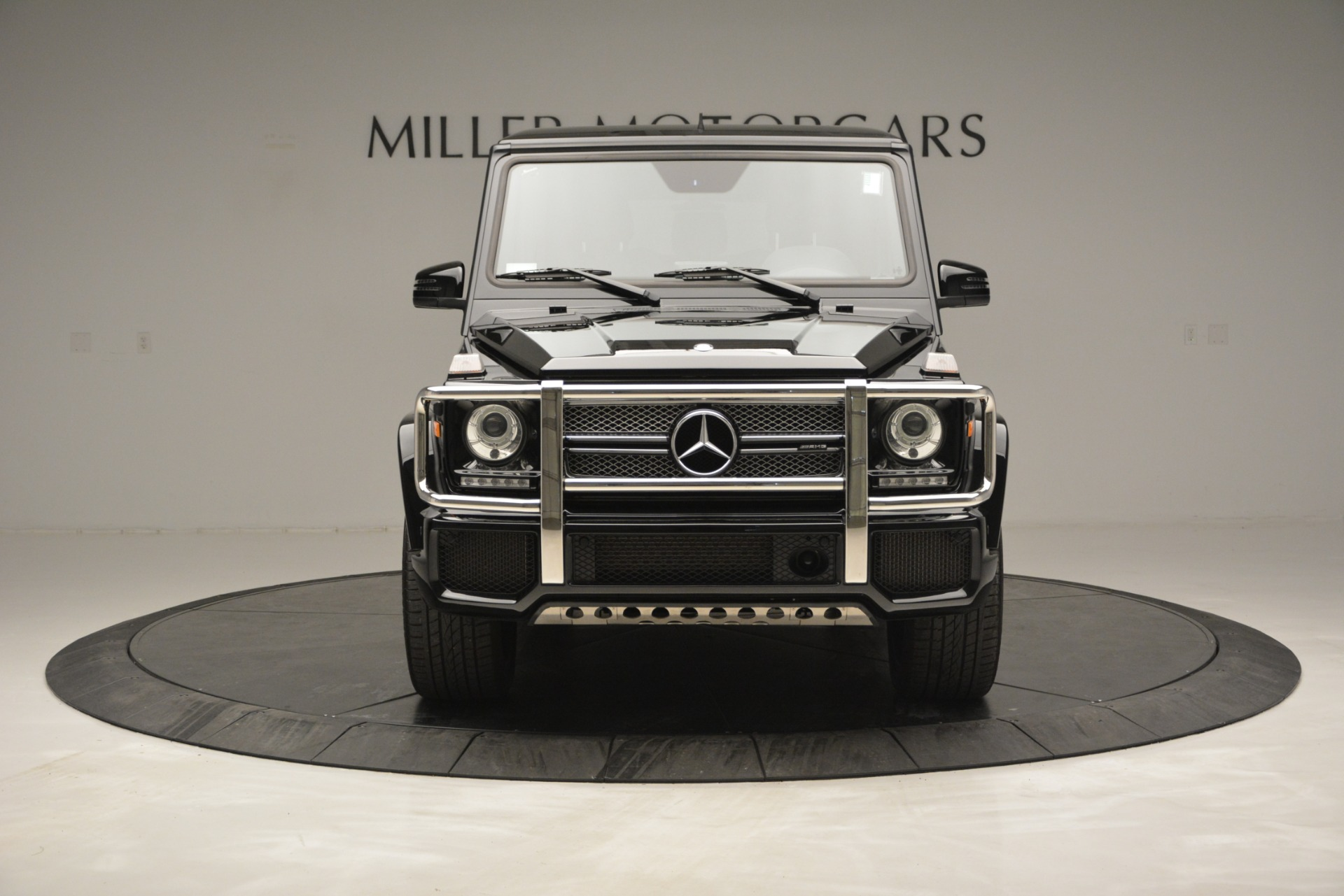 Used 2016 Mercedes-Benz G-Class AMG G 65 For Sale In Westport, CT 2922_p12