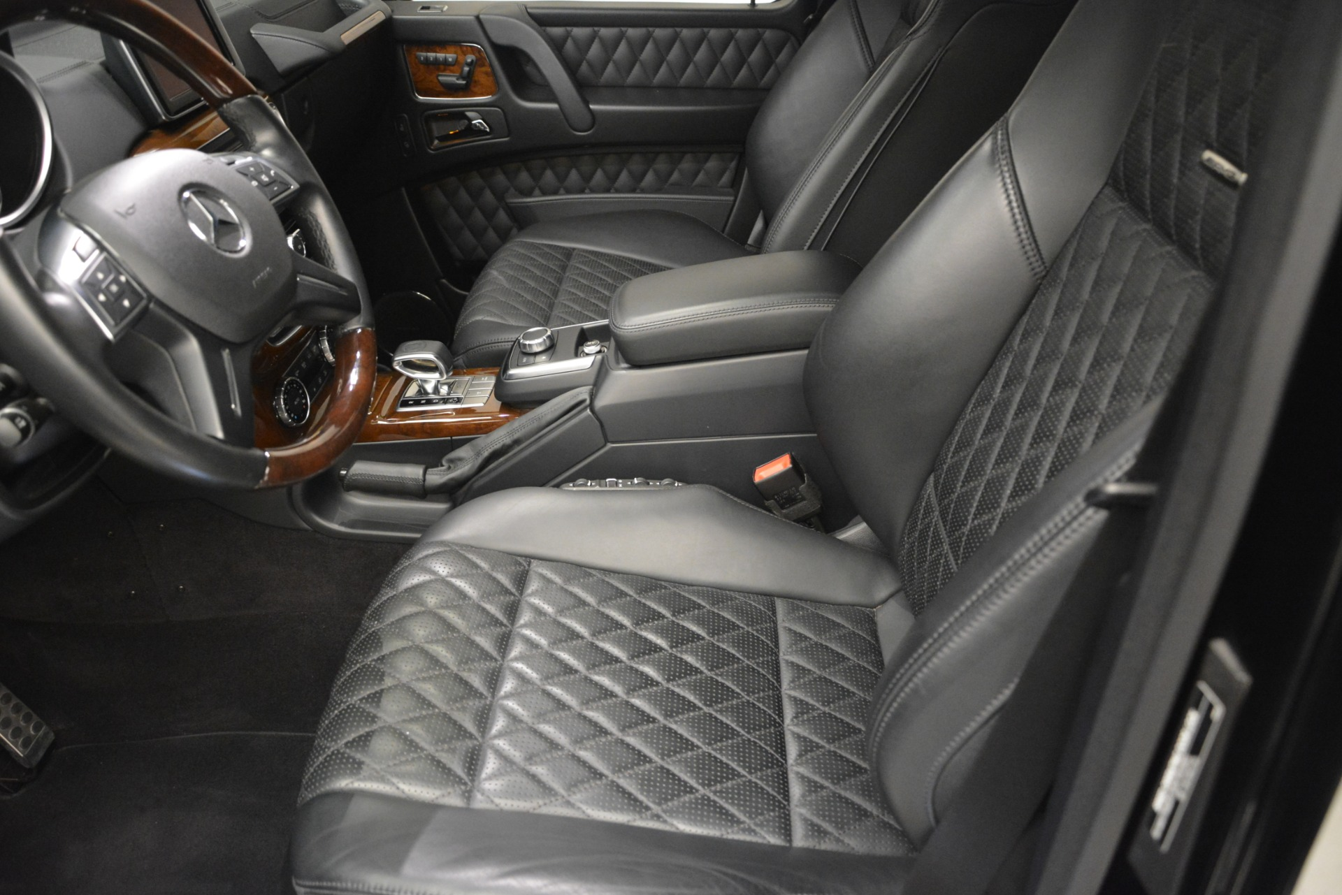 Used 2016 Mercedes-Benz G-Class AMG G 65 For Sale In Westport, CT 2922_p15