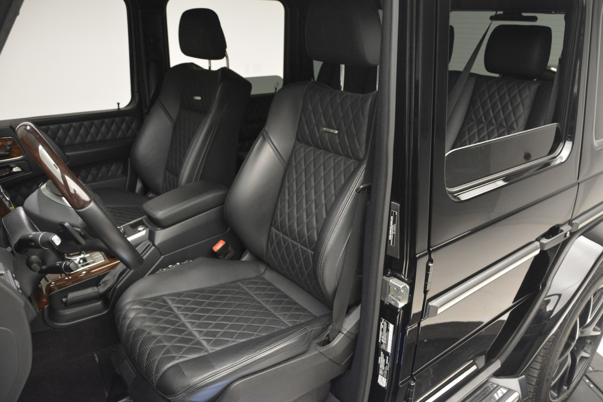 Used 2016 Mercedes-Benz G-Class AMG G 65 For Sale In Westport, CT 2922_p16
