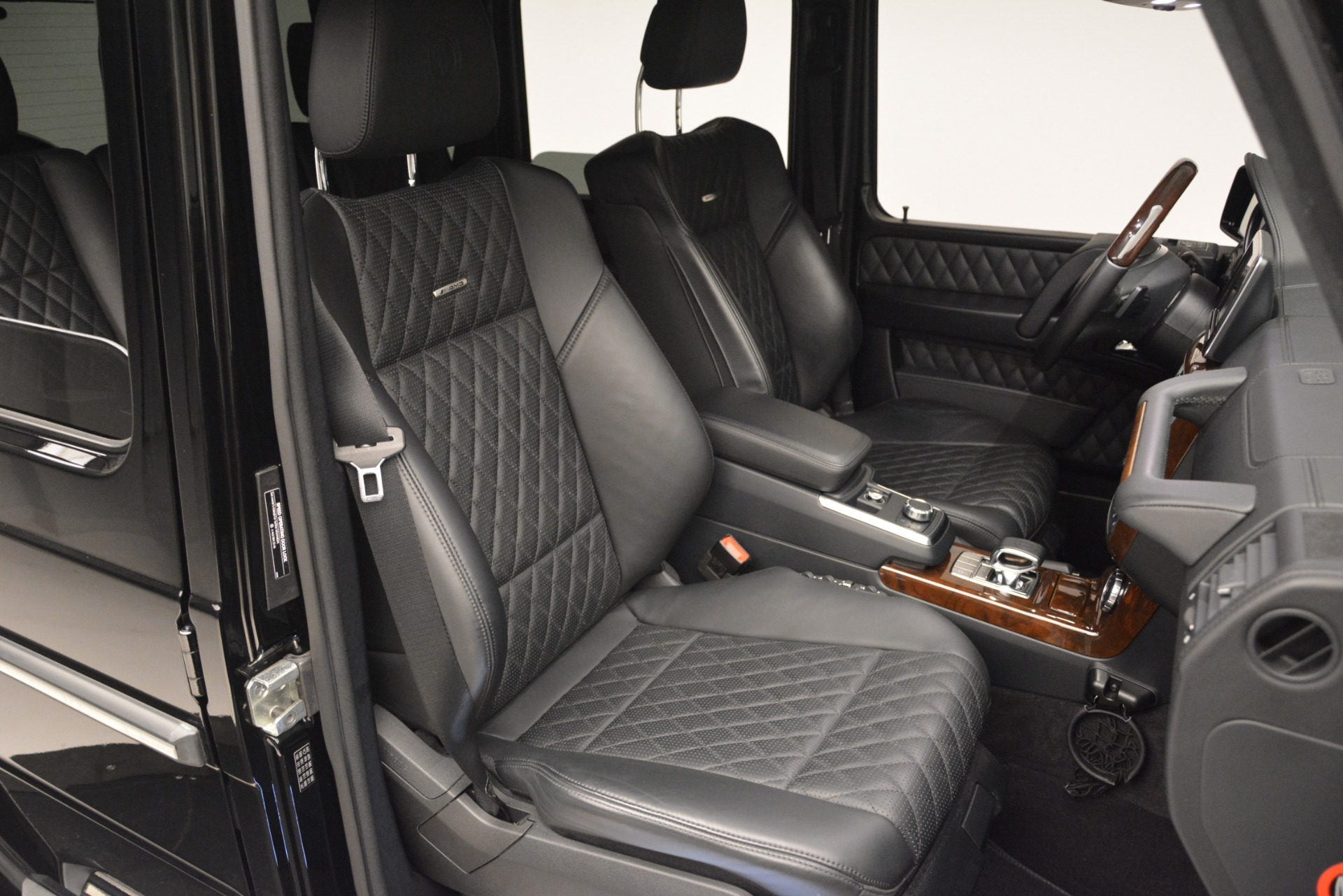 Used 2016 Mercedes-Benz G-Class AMG G 65 For Sale In Westport, CT 2922_p23