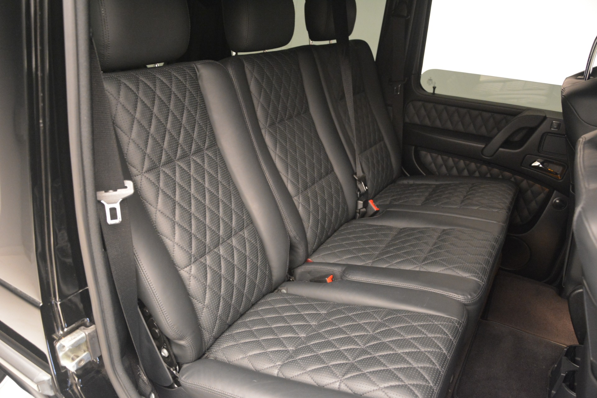 Used 2016 Mercedes-Benz G-Class AMG G 65 For Sale In Westport, CT 2922_p26
