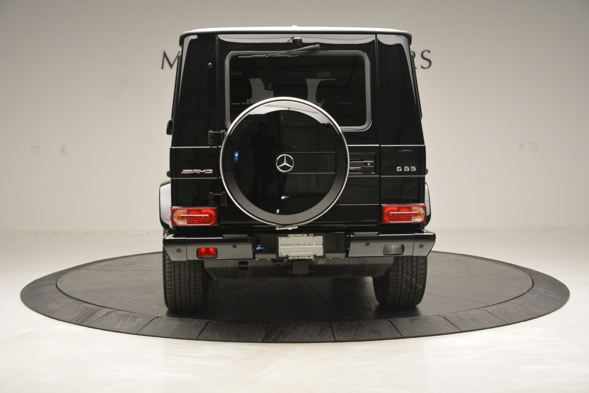 Used 2016 Mercedes-Benz G-Class AMG G 65 For Sale In Westport, CT 2922_p6