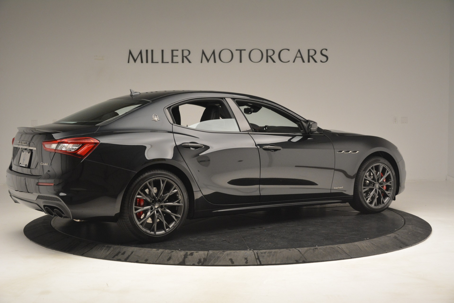 New 2019 Maserati Ghibli S Q4 GranSport For Sale In Westport, CT 2926_p8
