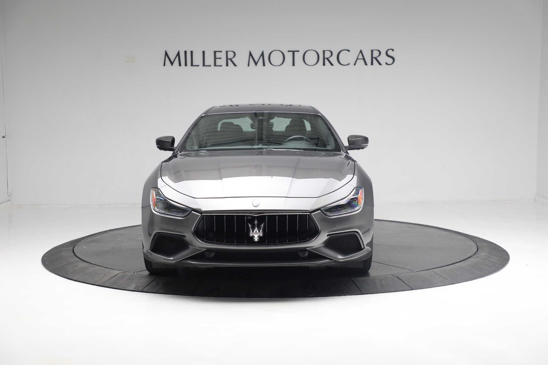 New 2019 Maserati Ghibli S Q4 GranSport For Sale In Westport, CT 2927_p12