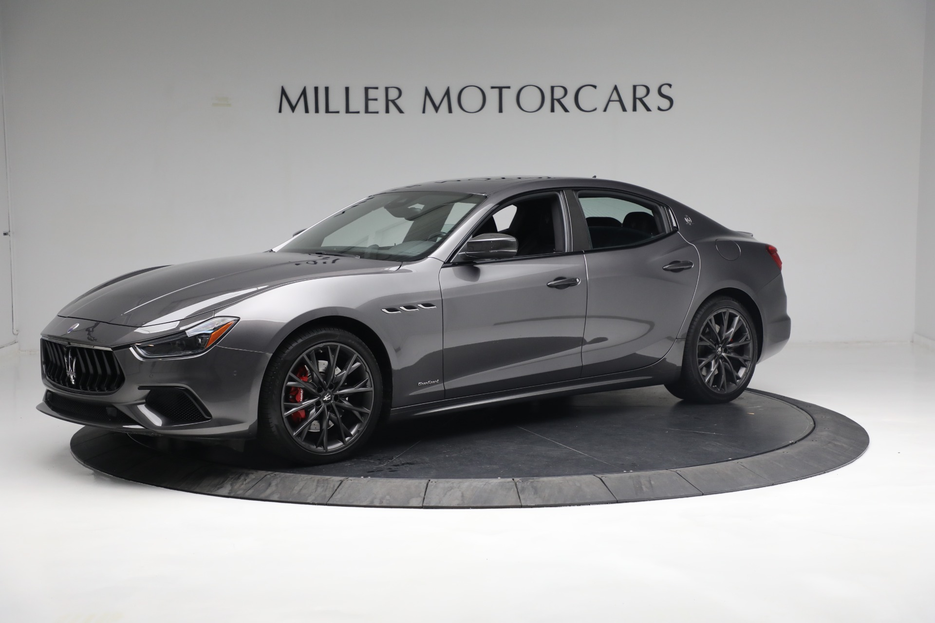 New 2019 Maserati Ghibli S Q4 GranSport For Sale In Westport, CT 2927_p2