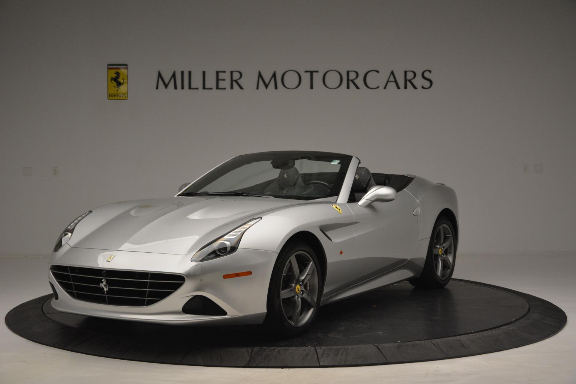 Used 2017 Ferrari California T Handling Speciale For Sale In Westport, CT 2931_main