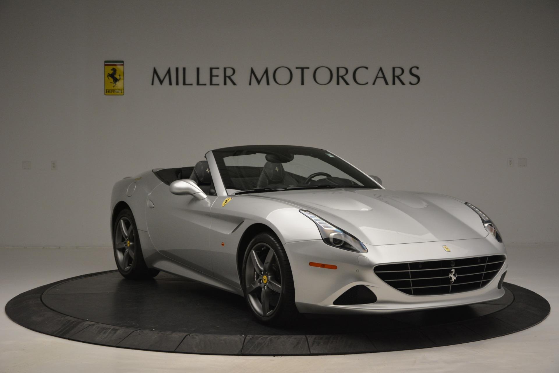 Used 2017 Ferrari California T Handling Speciale For Sale In Westport, CT 2931_p11