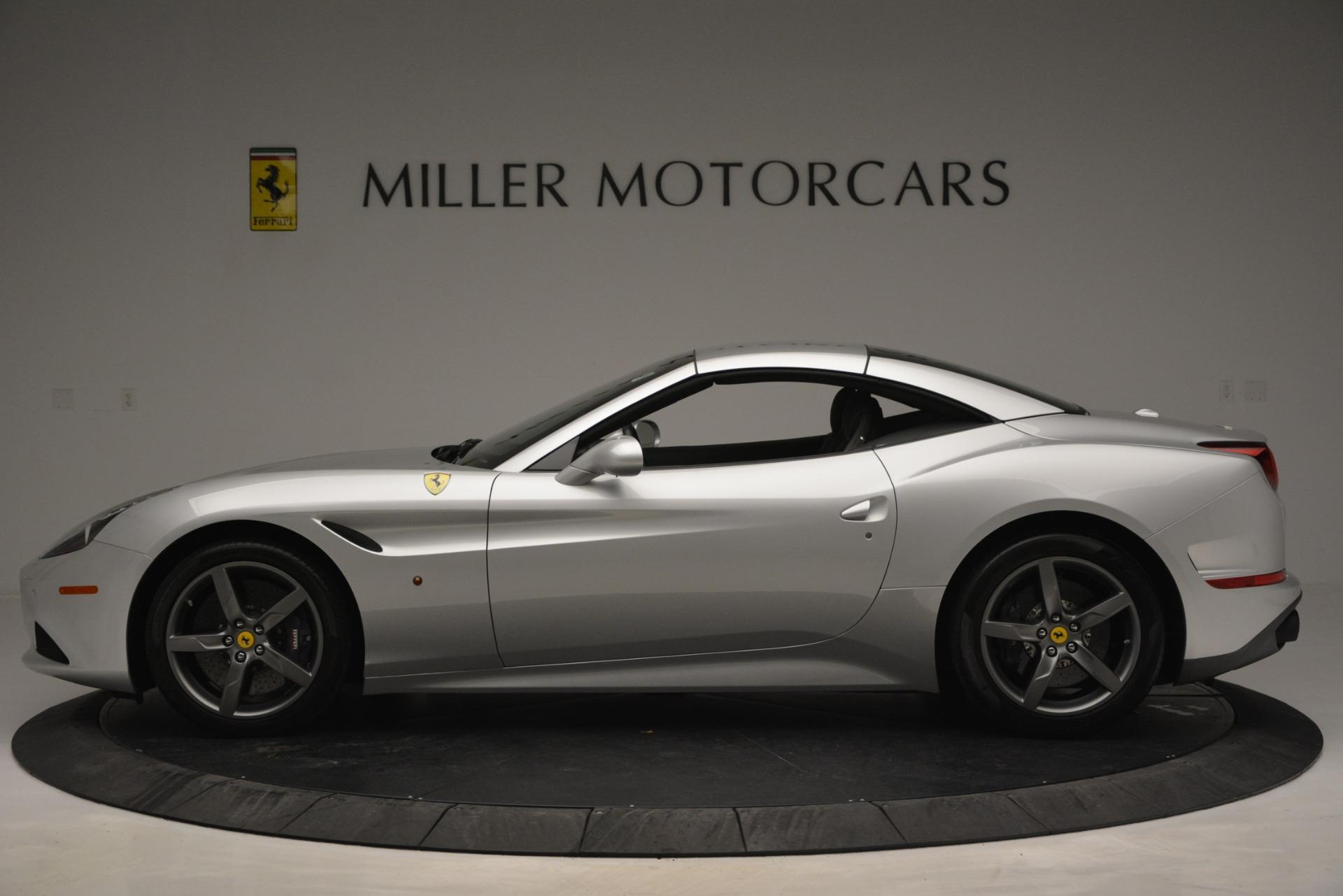 Used 2017 Ferrari California T Handling Speciale For Sale In Westport, CT 2931_p15