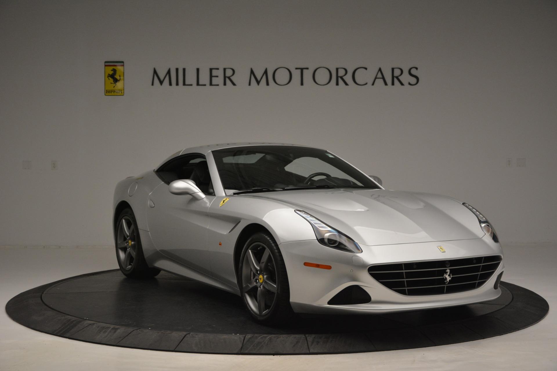 Used 2017 Ferrari California T Handling Speciale For Sale In Westport, CT 2931_p23