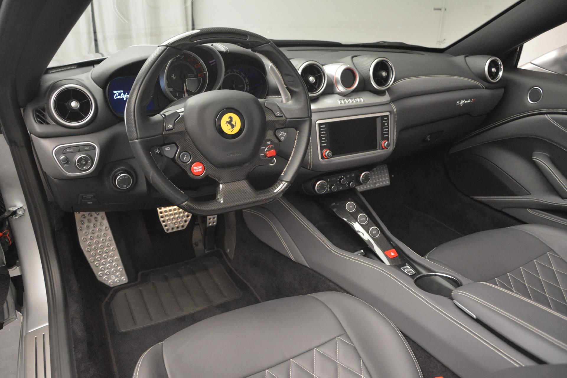 Used 2017 Ferrari California T Handling Speciale For Sale In Westport, CT 2931_p25