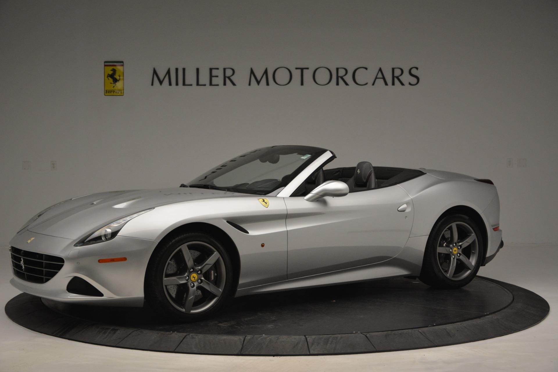 Used 2017 Ferrari California T Handling Speciale For Sale In Westport, CT 2931_p2