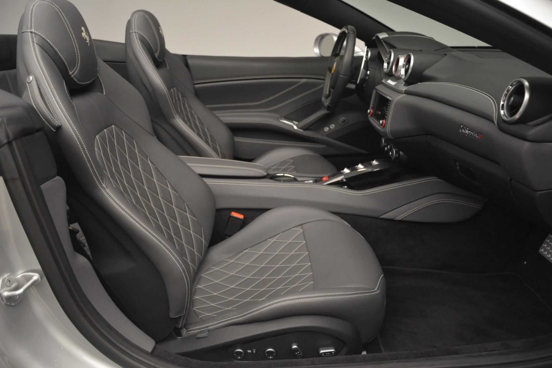 Used 2017 Ferrari California T Handling Speciale For Sale In Westport, CT 2931_p31
