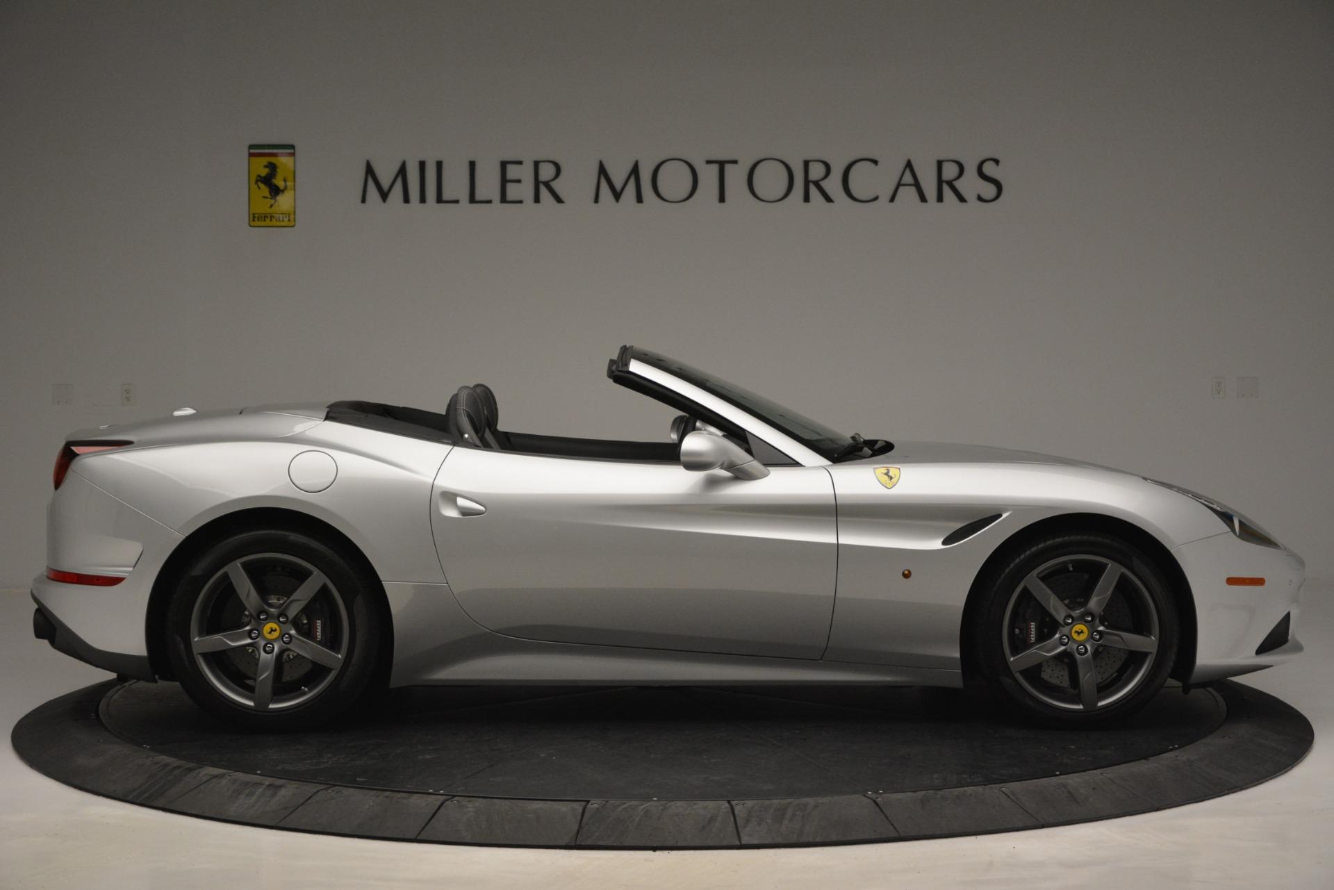Used 2017 Ferrari California T Handling Speciale For Sale In Westport, CT 2931_p9