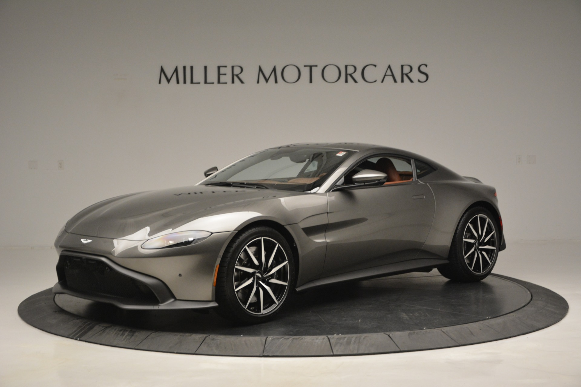 Used 2019 Aston Martin Vantage  For Sale In Westport, CT 2932_main