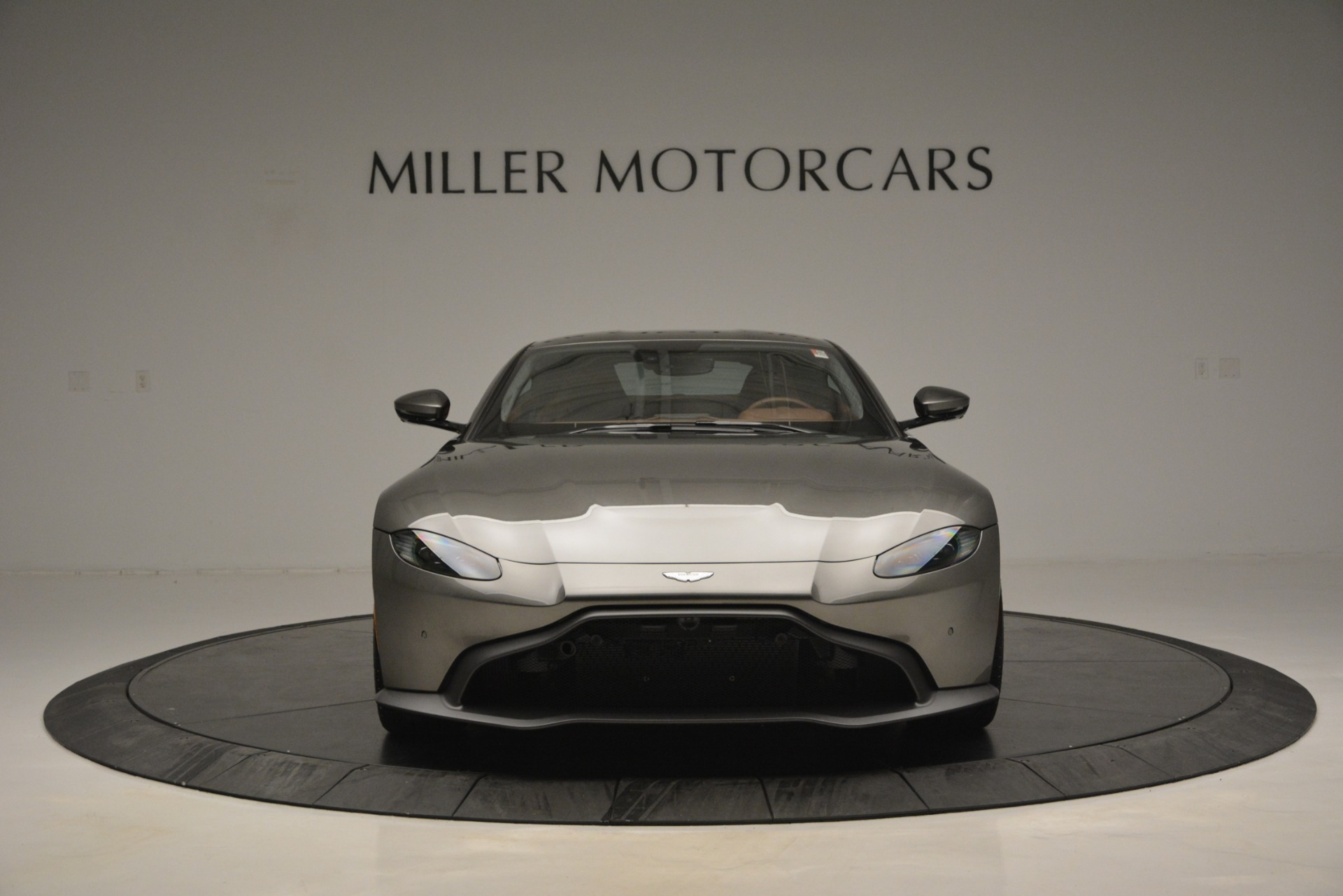 Used 2019 Aston Martin Vantage  For Sale In Westport, CT 2932_p11