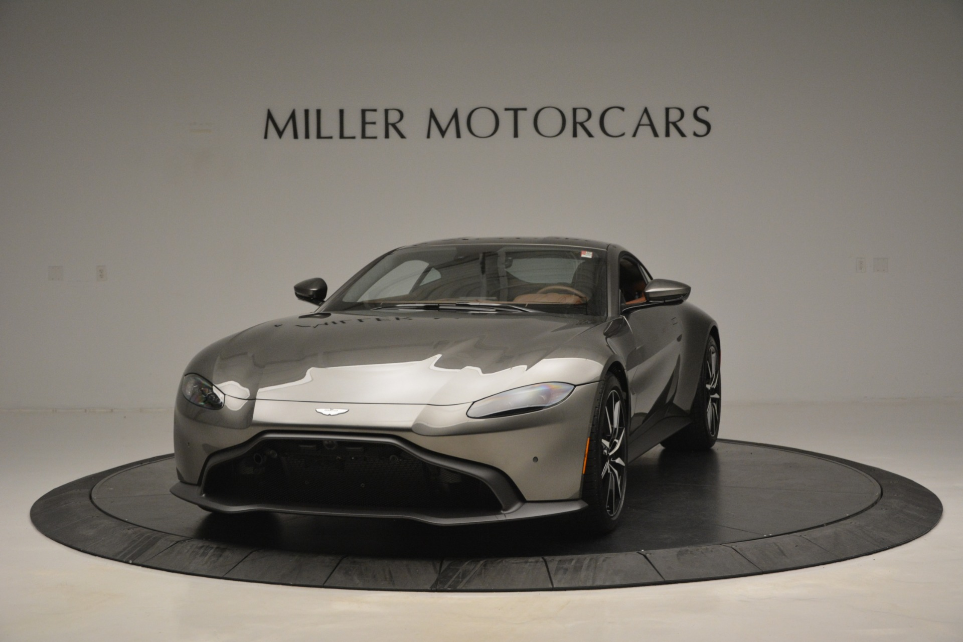 Used 2019 Aston Martin Vantage  For Sale In Westport, CT 2932_p12
