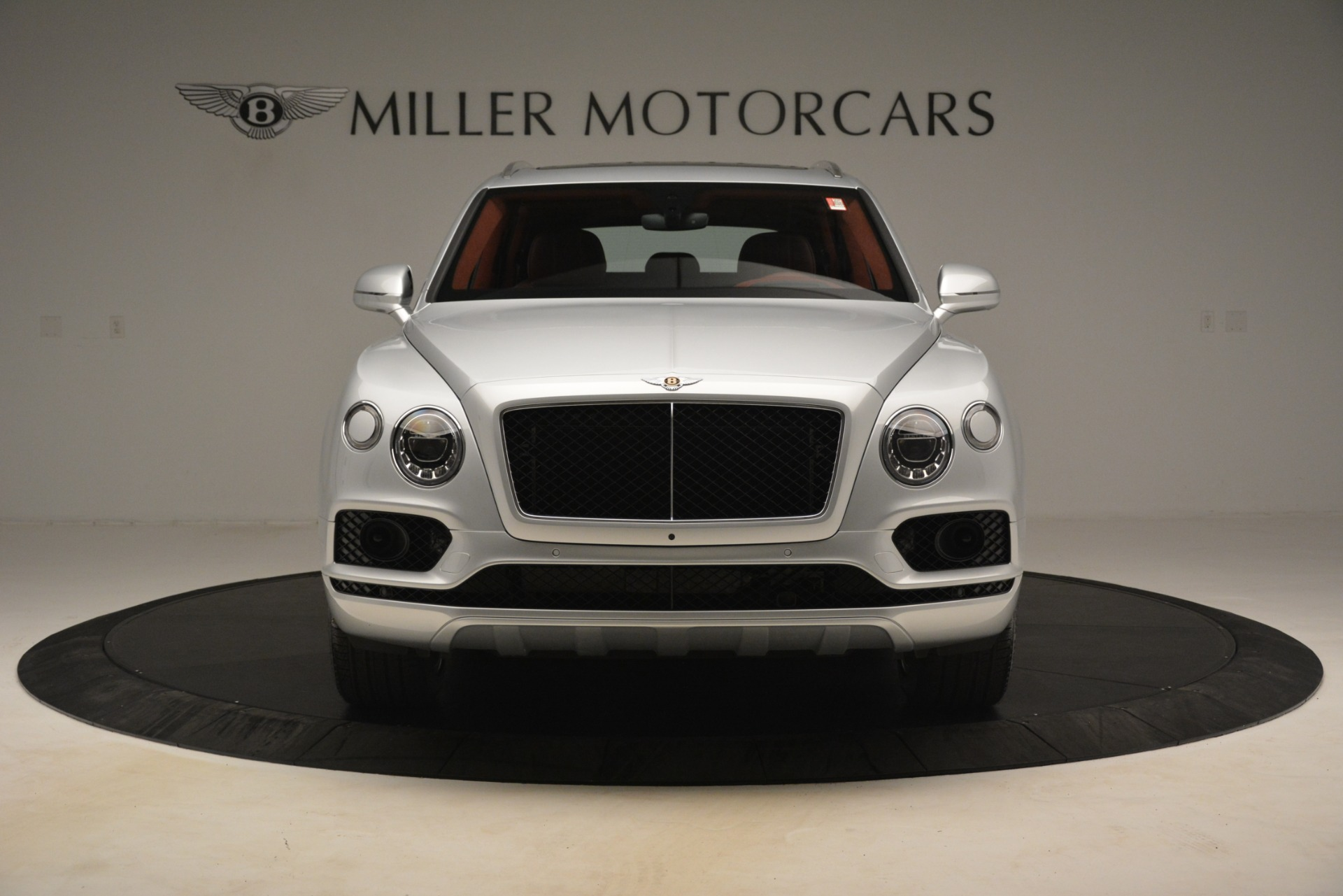 New 2019 Bentley Bentayga V8 For Sale In Westport, CT 2935_p12