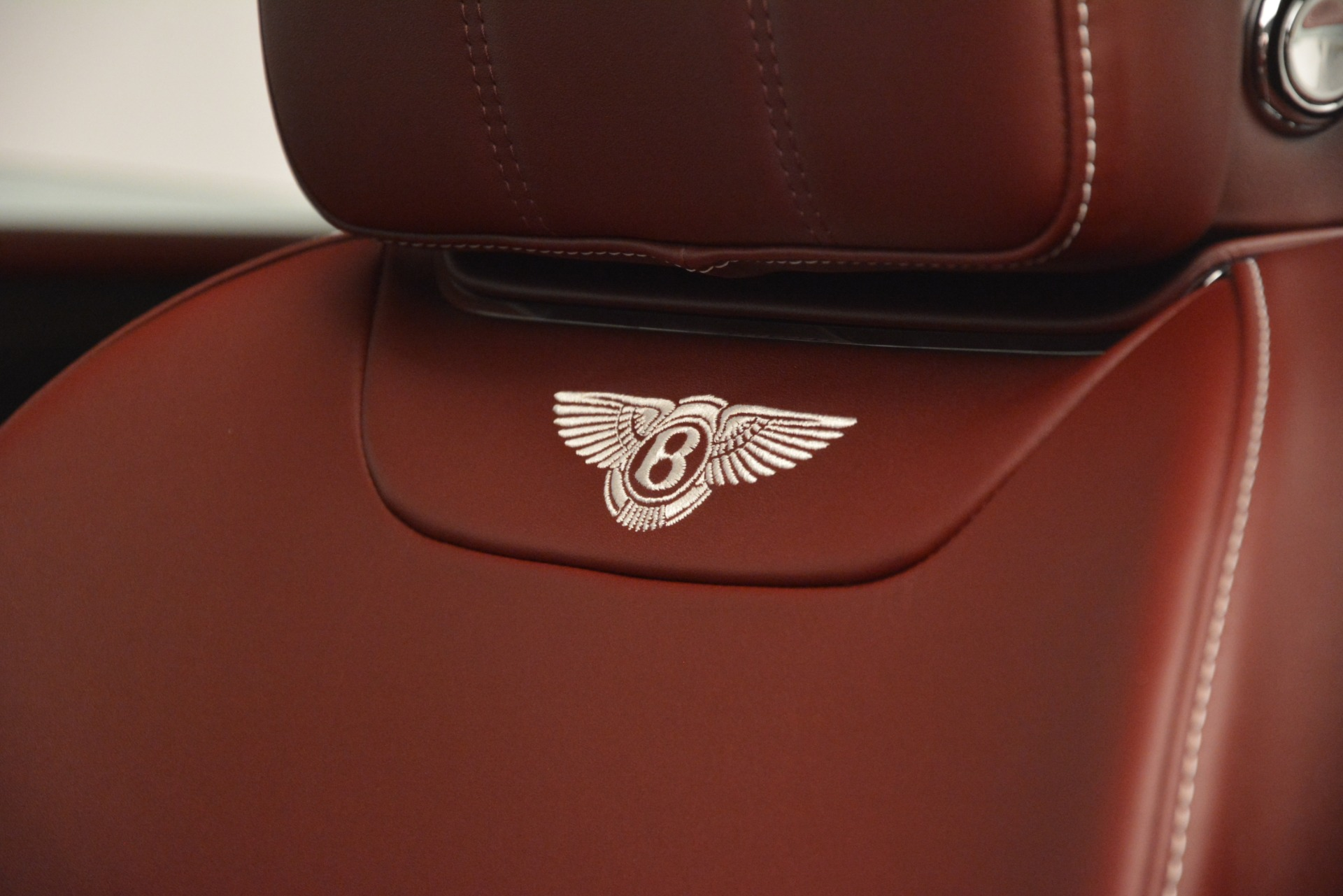 New 2019 Bentley Bentayga V8 For Sale In Westport, CT 2935_p20